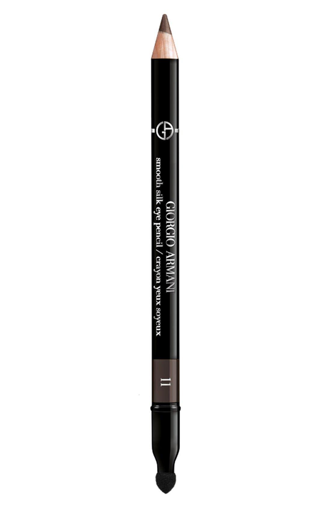 'Smooth Silk' Eye Pencil,                             Main thumbnail 1, color,                             11