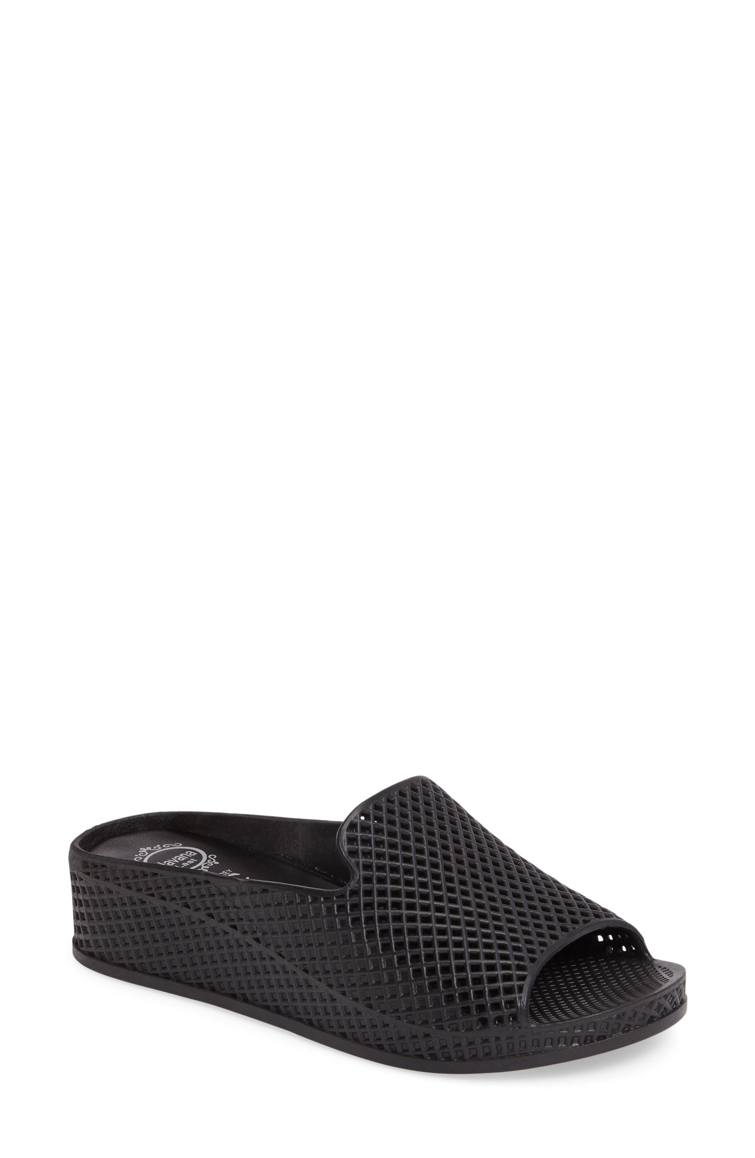 JEFFREY CAMPBELL Fling 2 Sandal, Main, color, BLACK