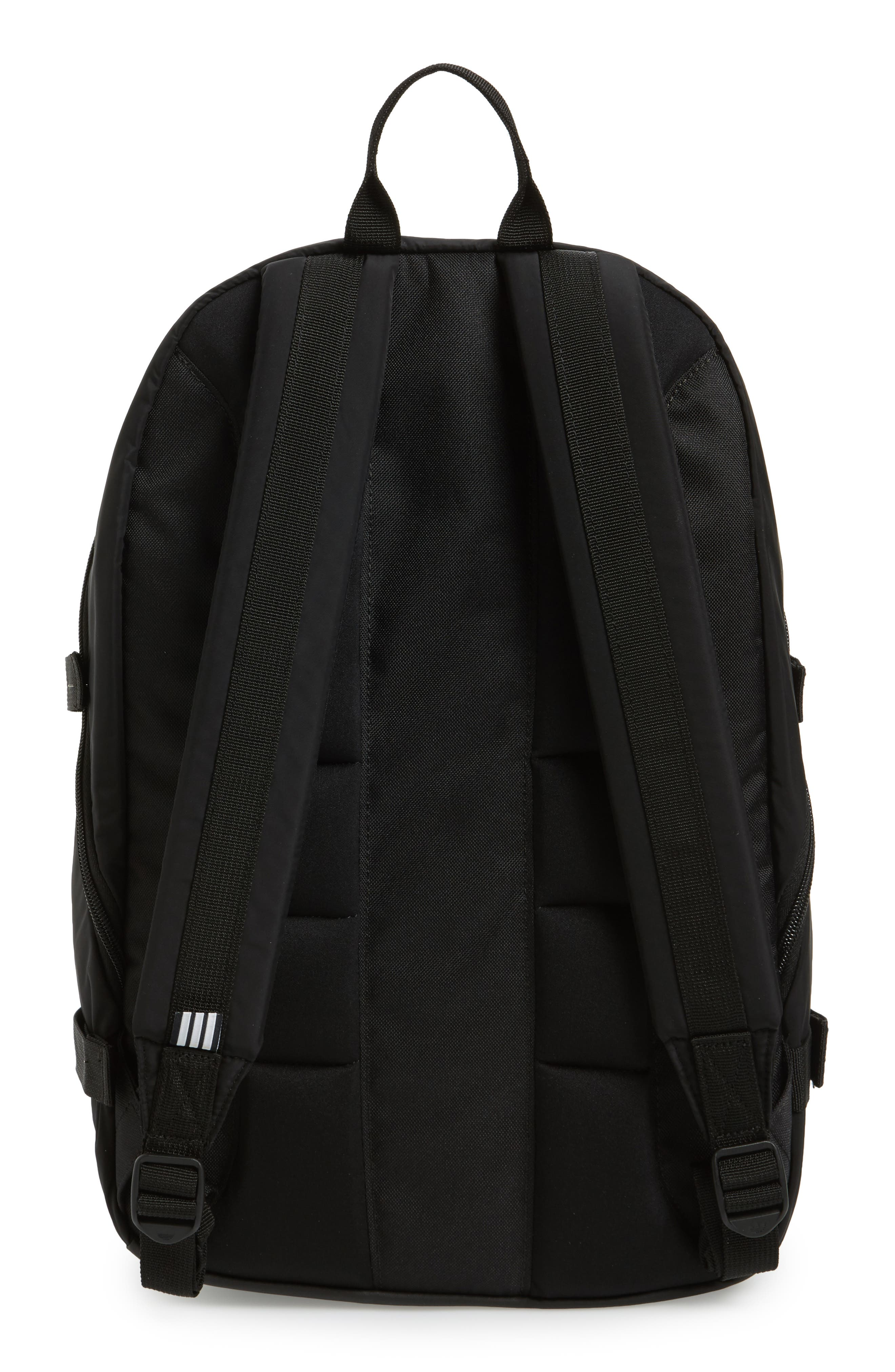 EQT National Backpack,                             Alternate thumbnail 3, color,                             001