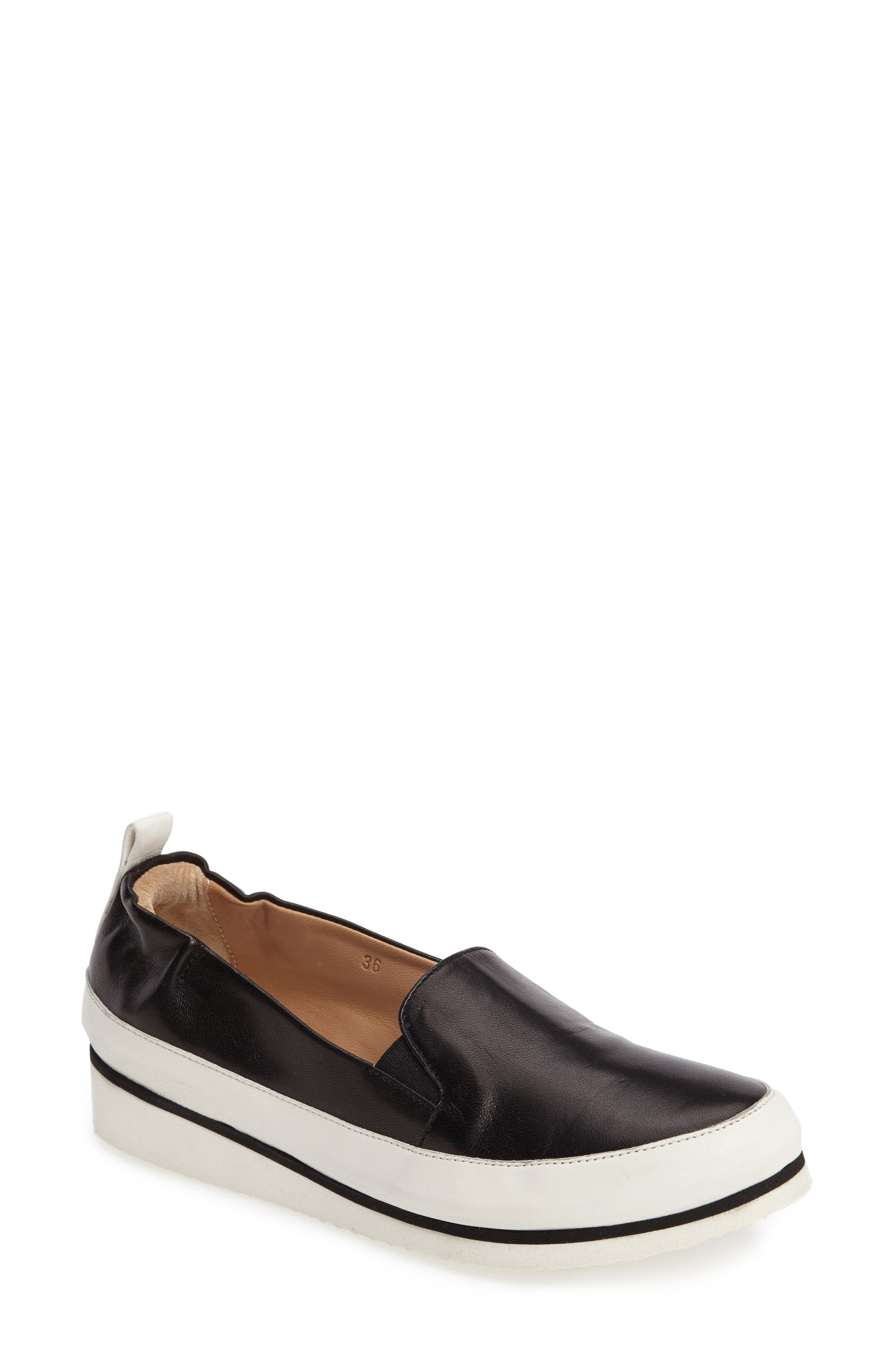 Nell Slip-On Sneaker,                             Main thumbnail 5, color,