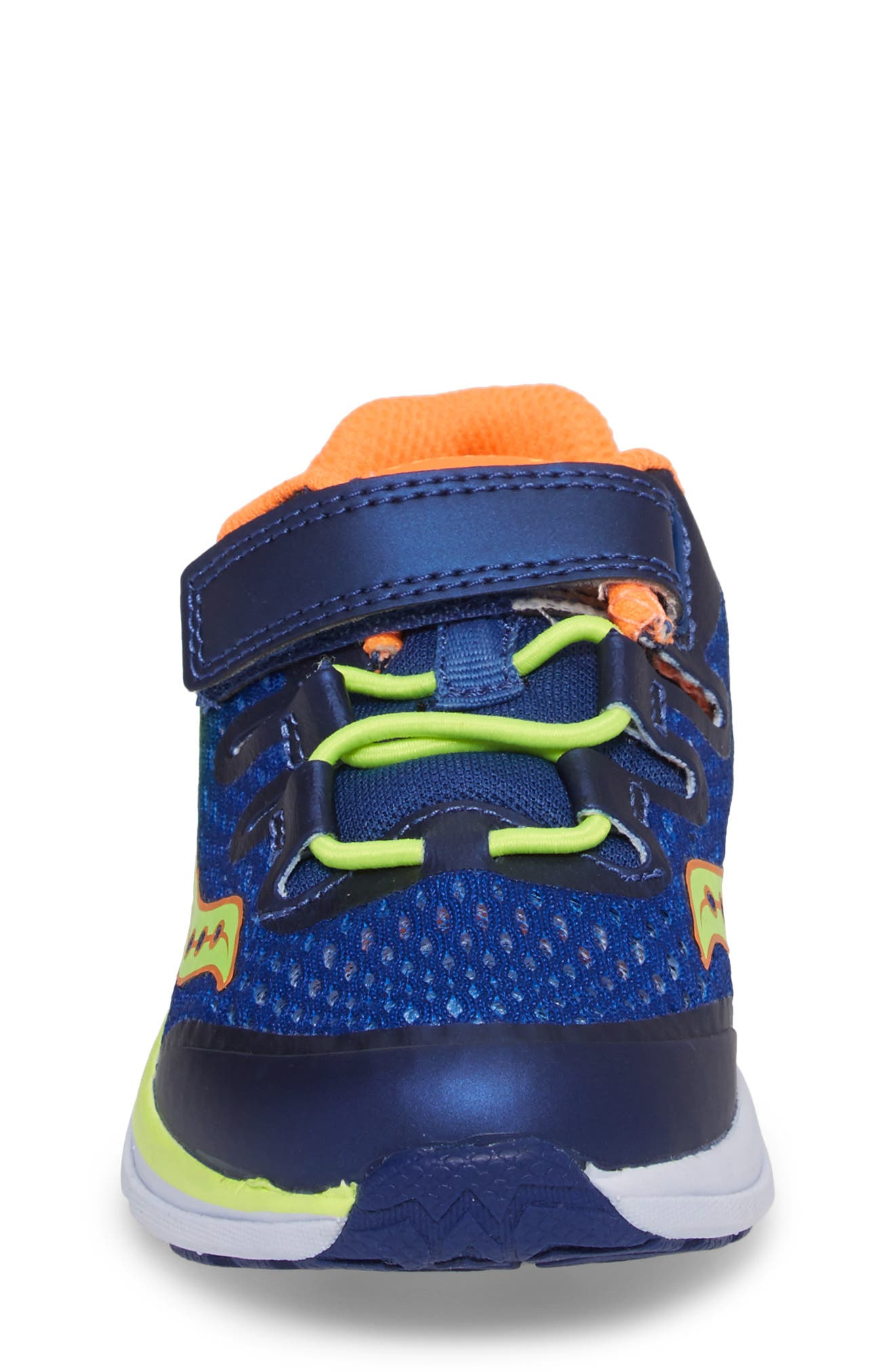 Baby Freedom ISO Sneaker,                             Alternate thumbnail 4, color,                             400