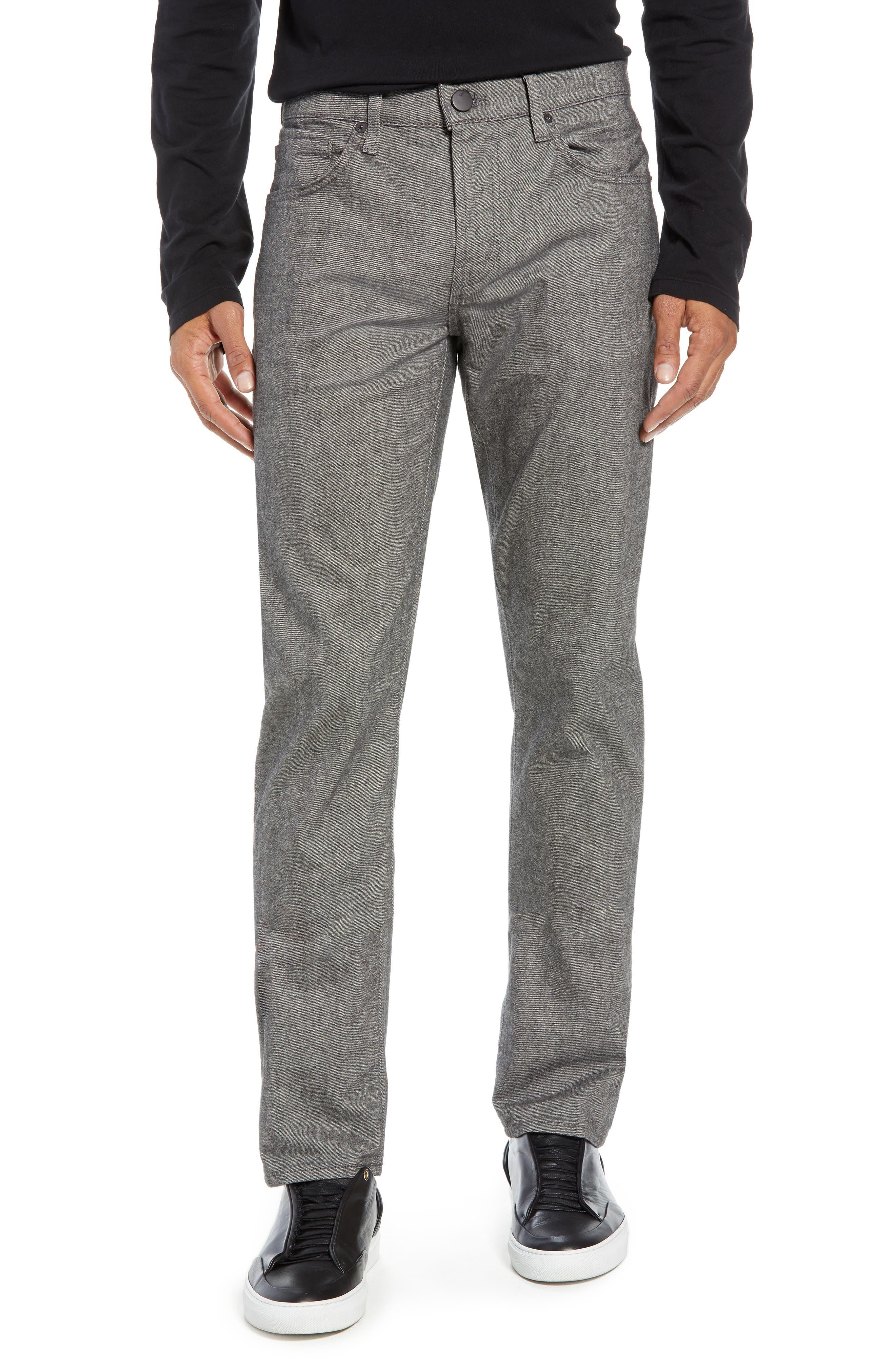 Tyler Slim Fit Jeans,                             Main thumbnail 1, color,                             ELECTUS MELANGE