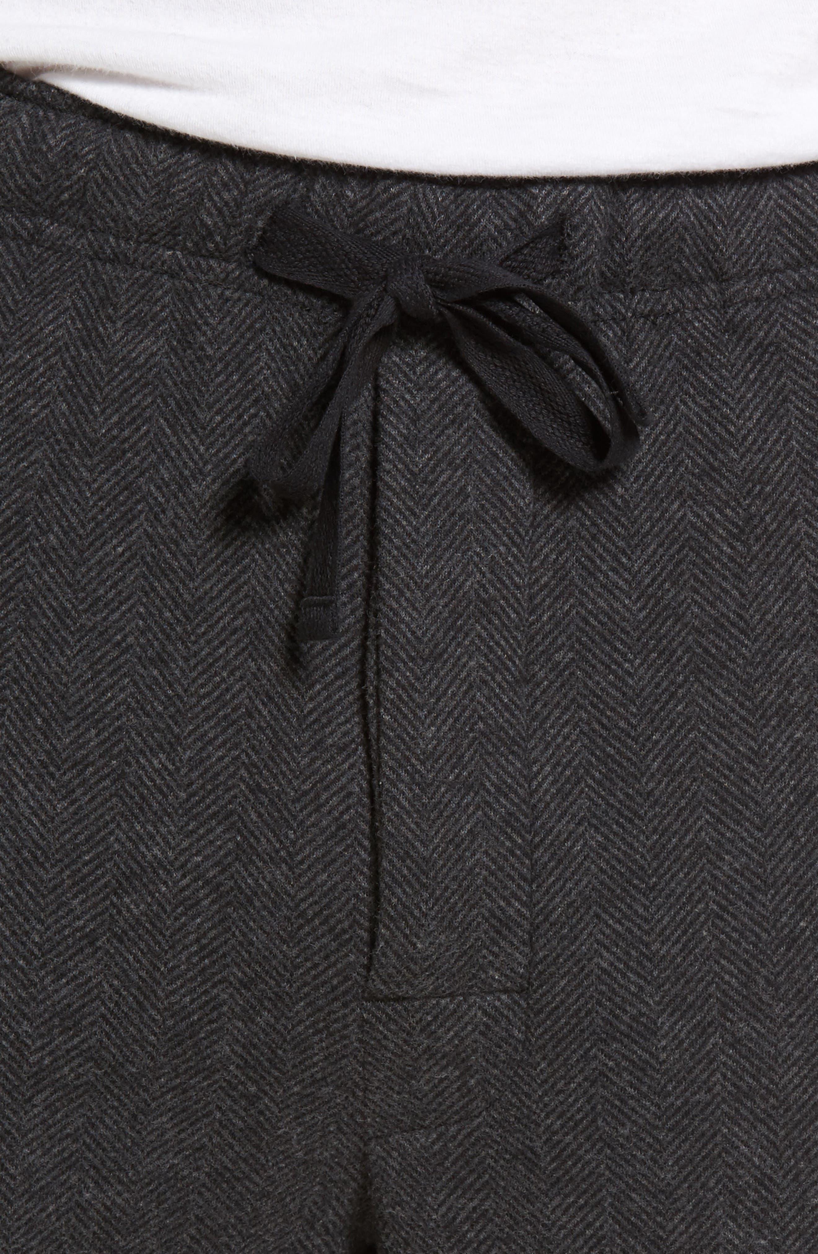 Grayson Lounge Pants,                             Alternate thumbnail 5, color,                             030