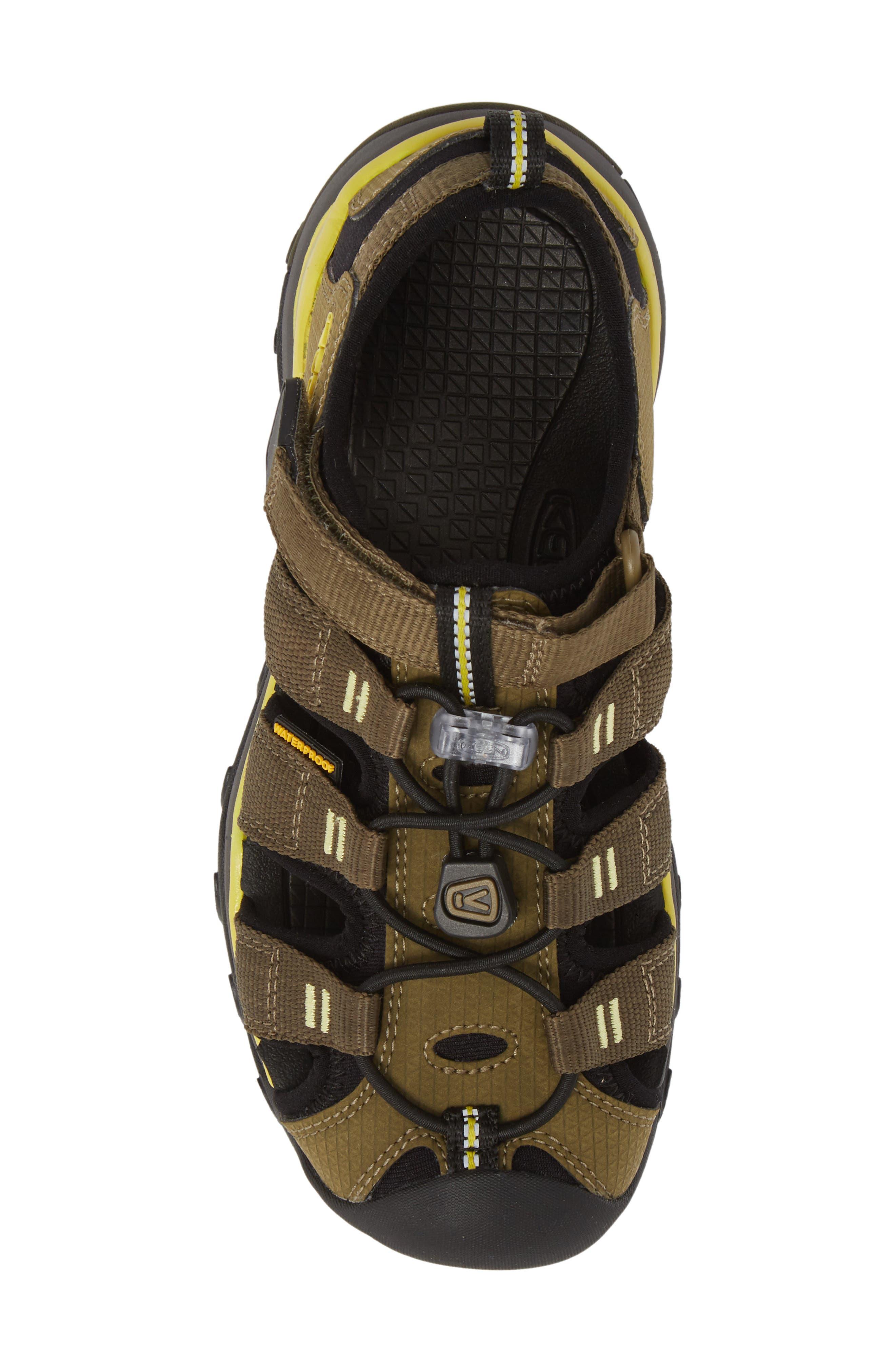 Newport Neo H2 Water Friendly Sandal,                             Alternate thumbnail 27, color,