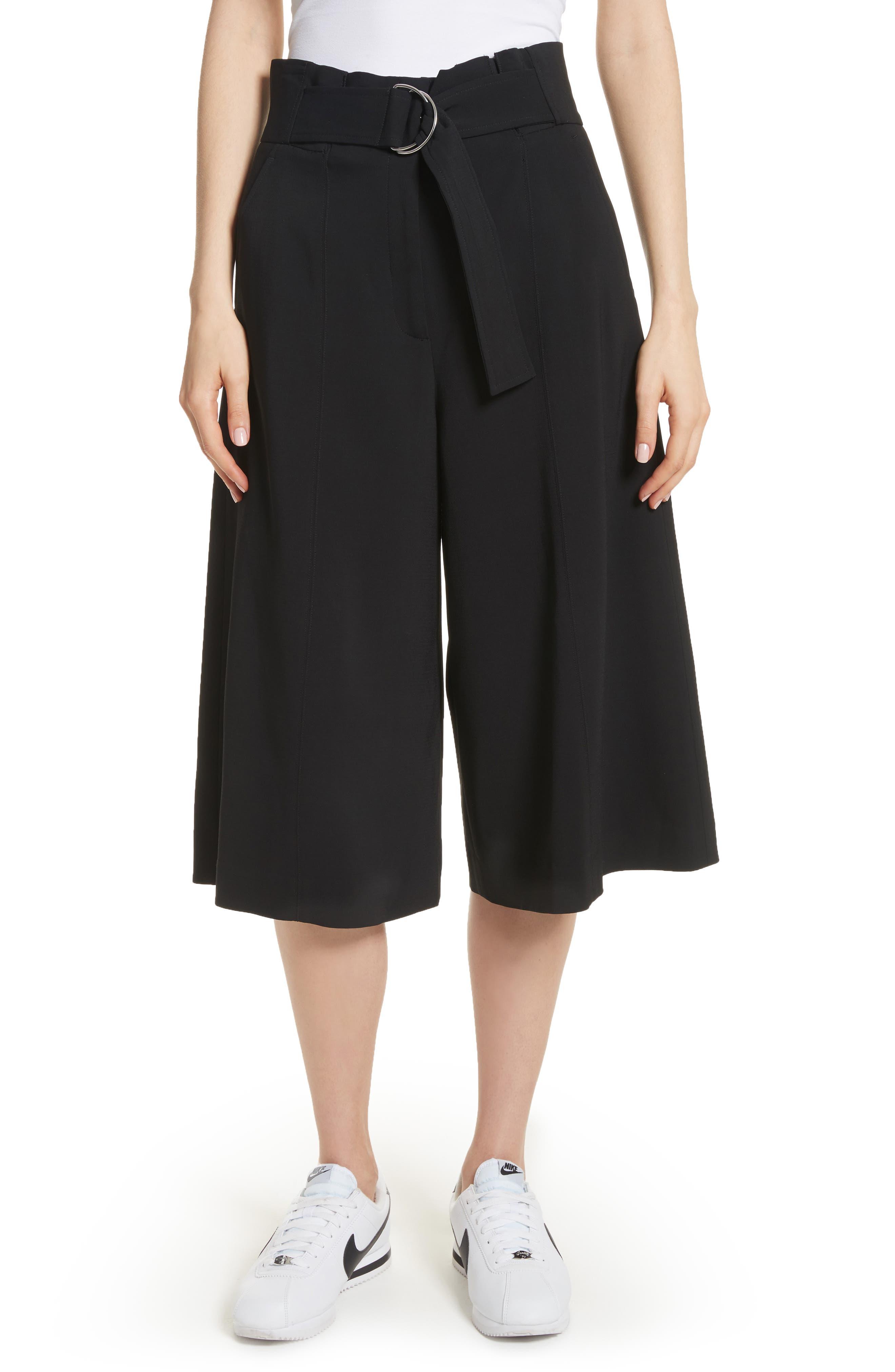 Jayden High Rise Cady Crop Pants,                         Main,                         color,