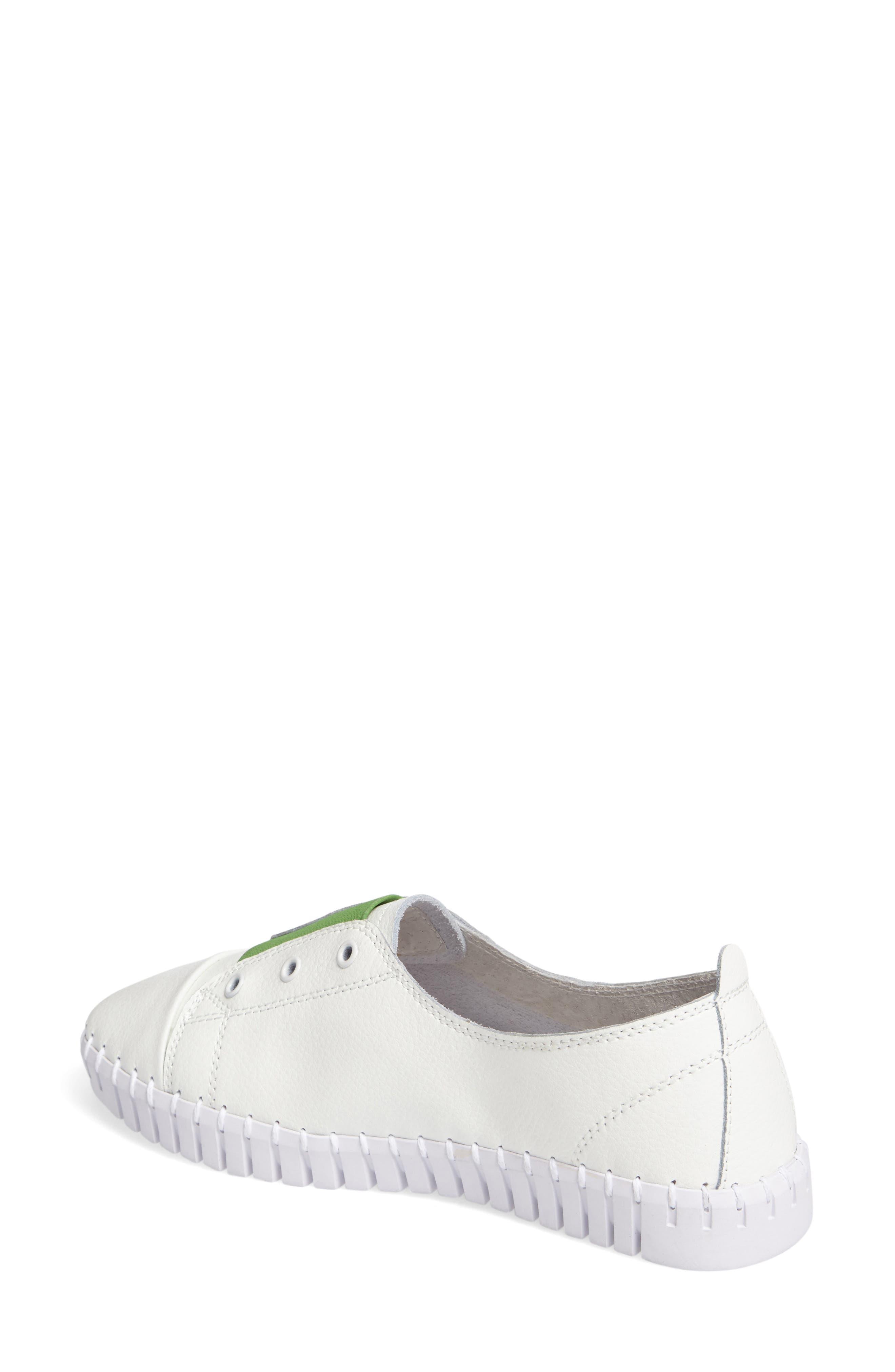TW65 Slip-On Sneaker,                             Alternate thumbnail 2, color,                             100