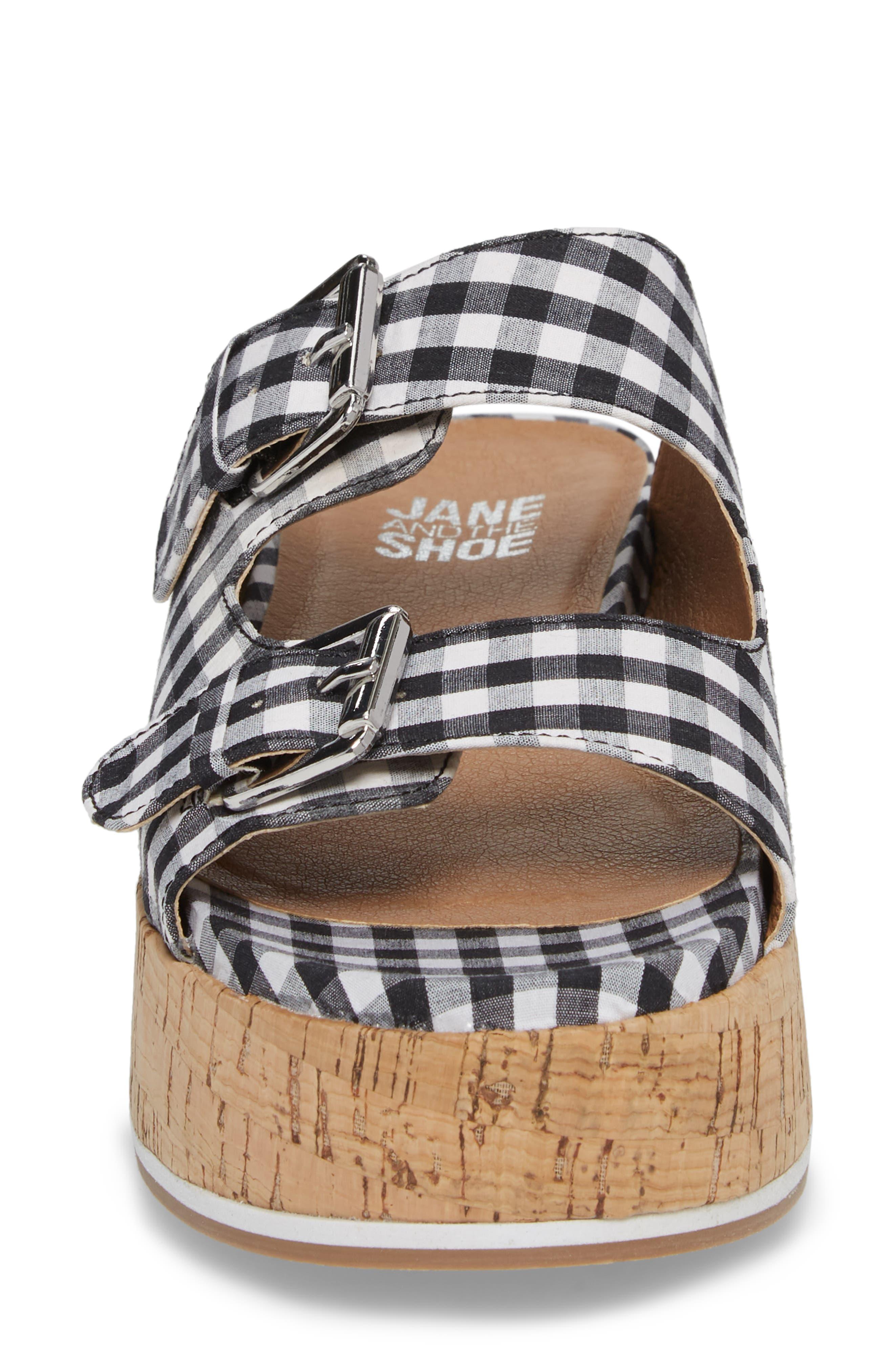 Jordan Two-Buckle Slide Sandal,                             Alternate thumbnail 20, color,