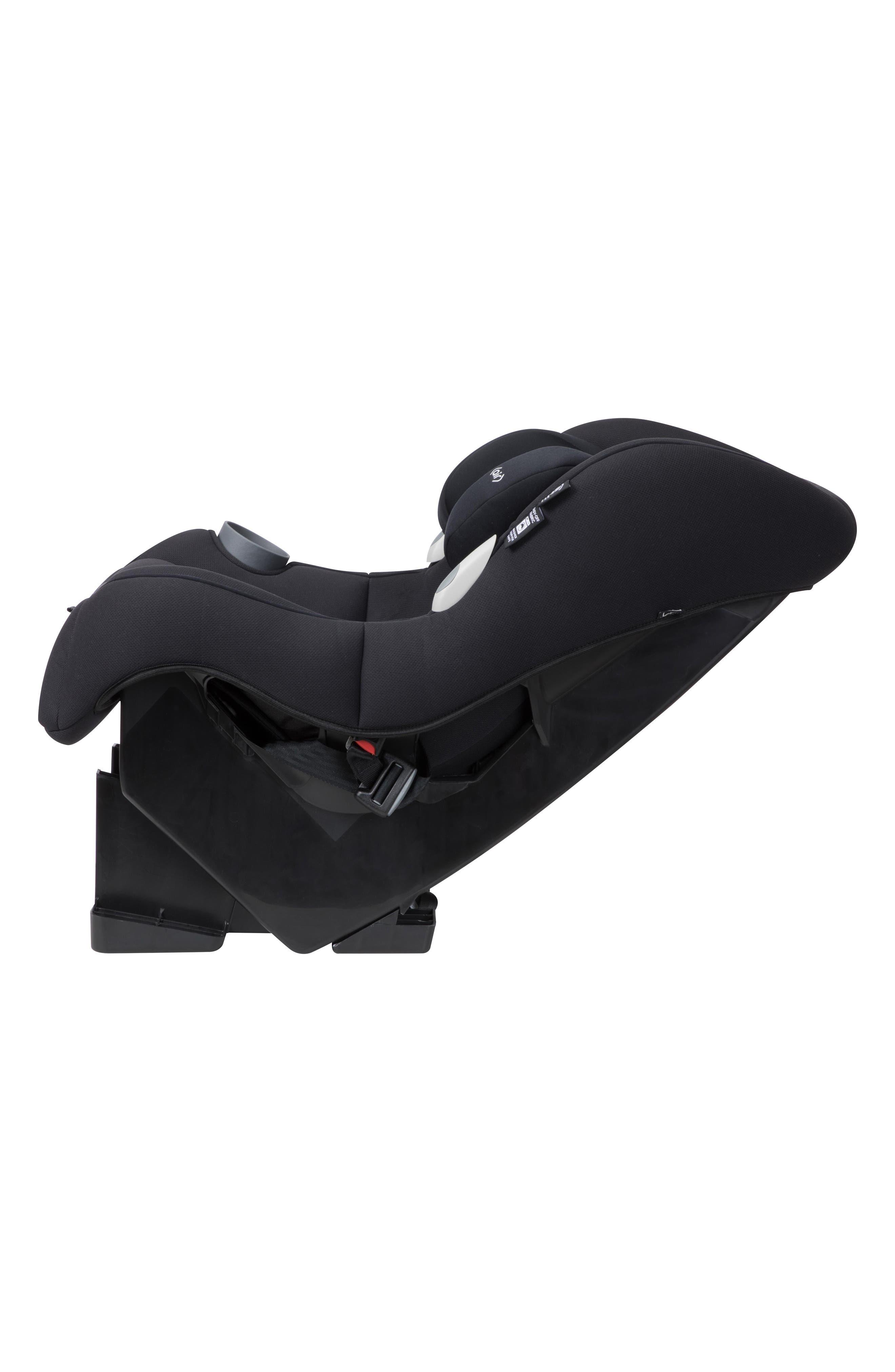 Pria<sup>™</sup> 85 2.0 Convertible Car Seat,                             Alternate thumbnail 5, color,                             NIGHT BLACK