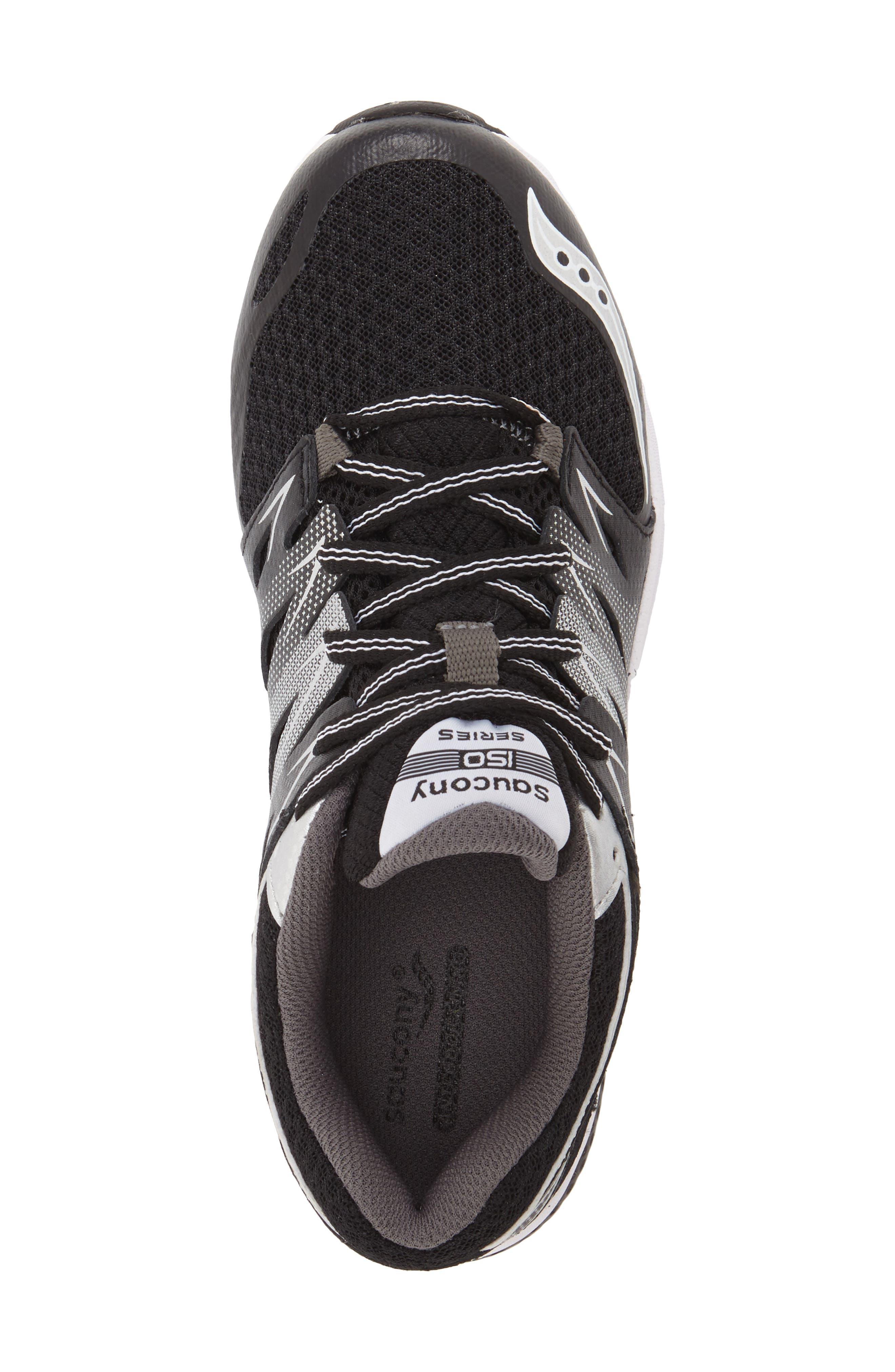 'Zealot 2' Athletic Shoe,                             Alternate thumbnail 5, color,                             001