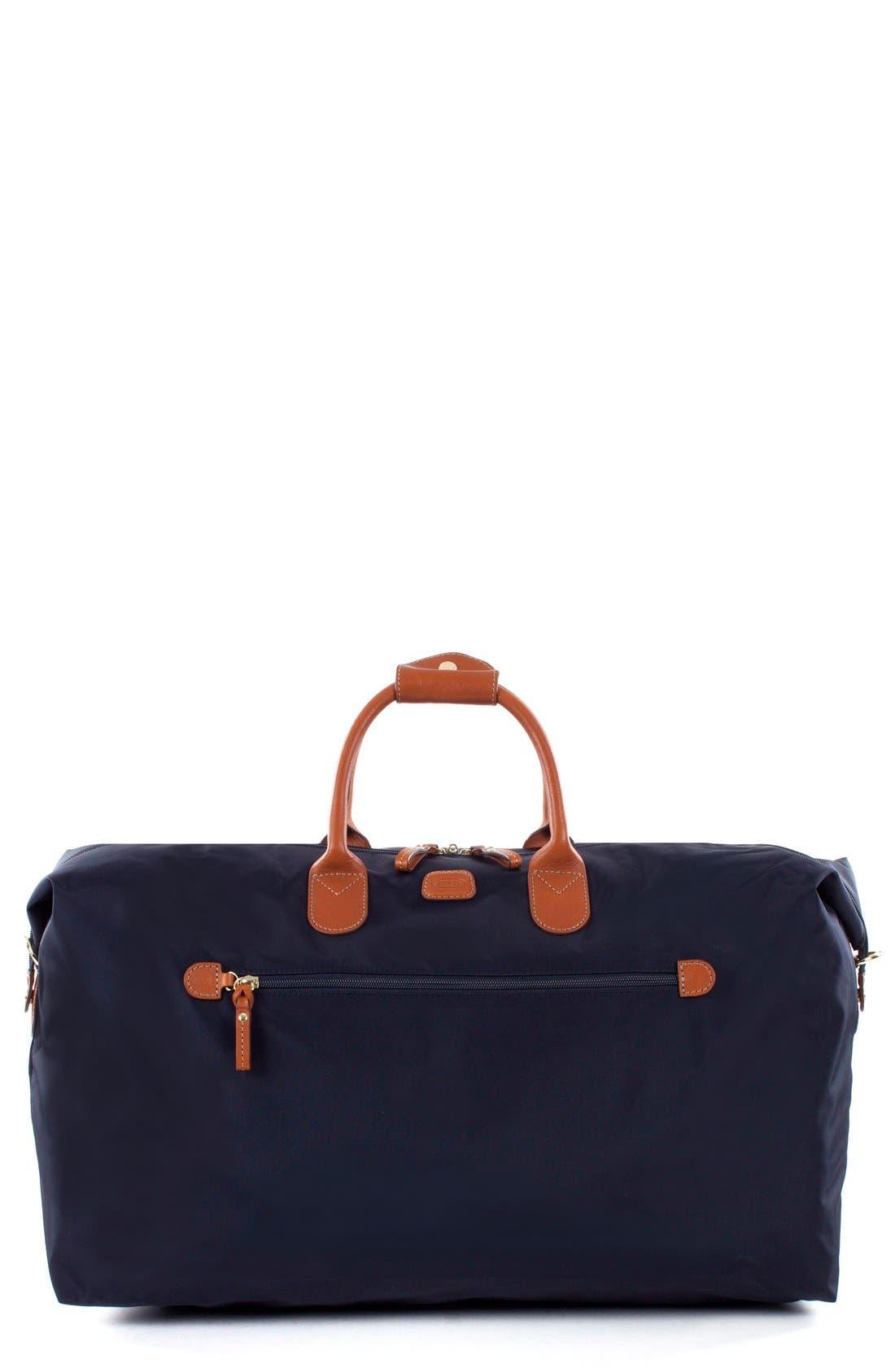 'X-Bag Deluxe' Duffel Bag,                             Main thumbnail 3, color,