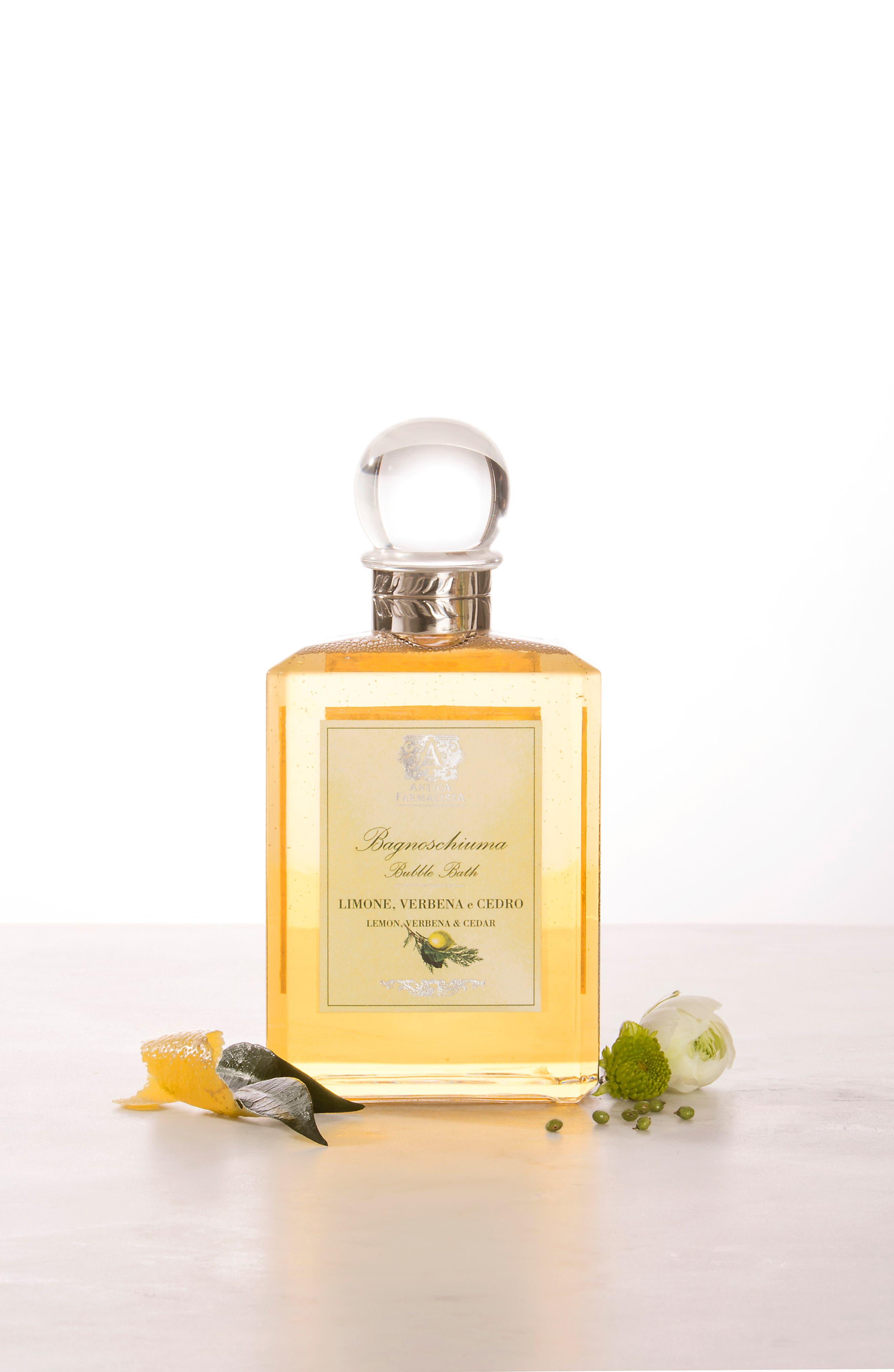 'Lemon, Verbena & Cedar' Bubble Bath,                             Alternate thumbnail 3, color,                             NO COLOR