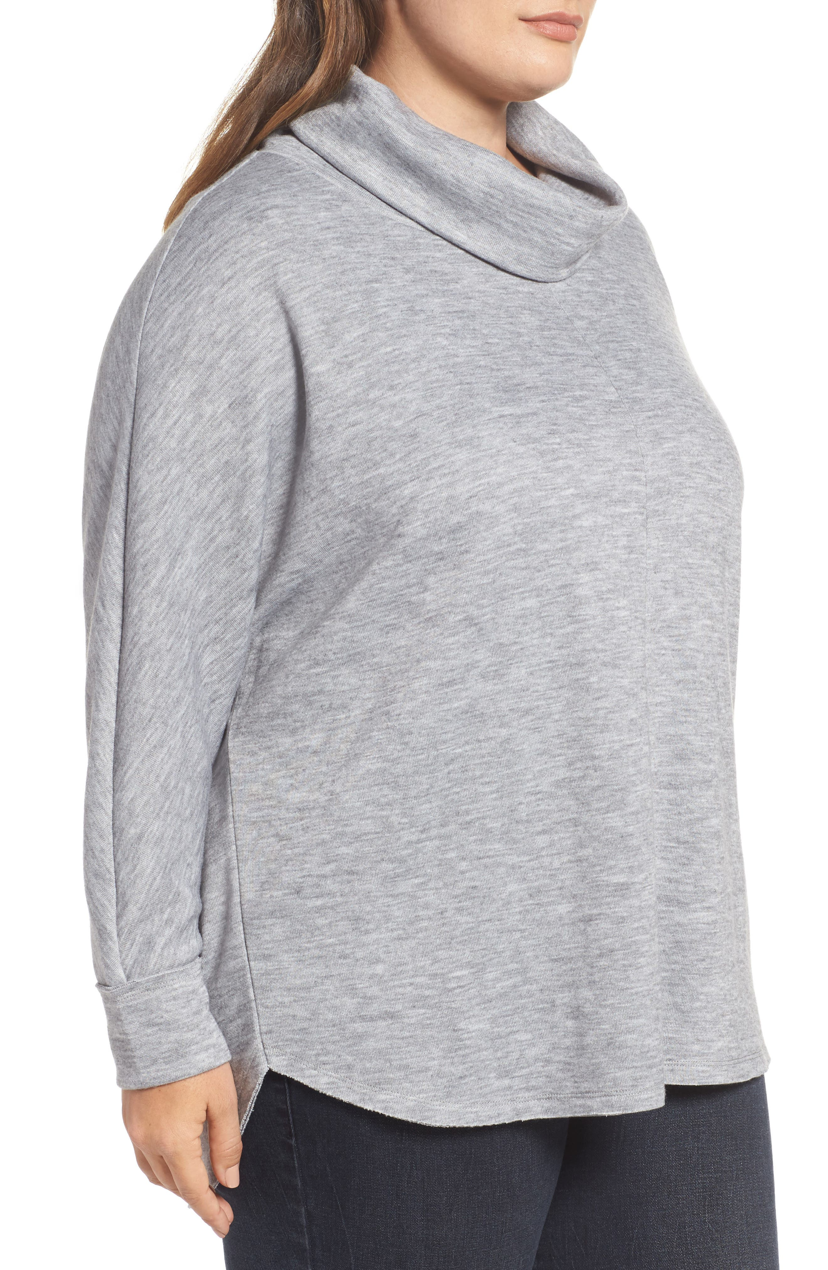 Cowl Neck Pullover,                             Alternate thumbnail 10, color,