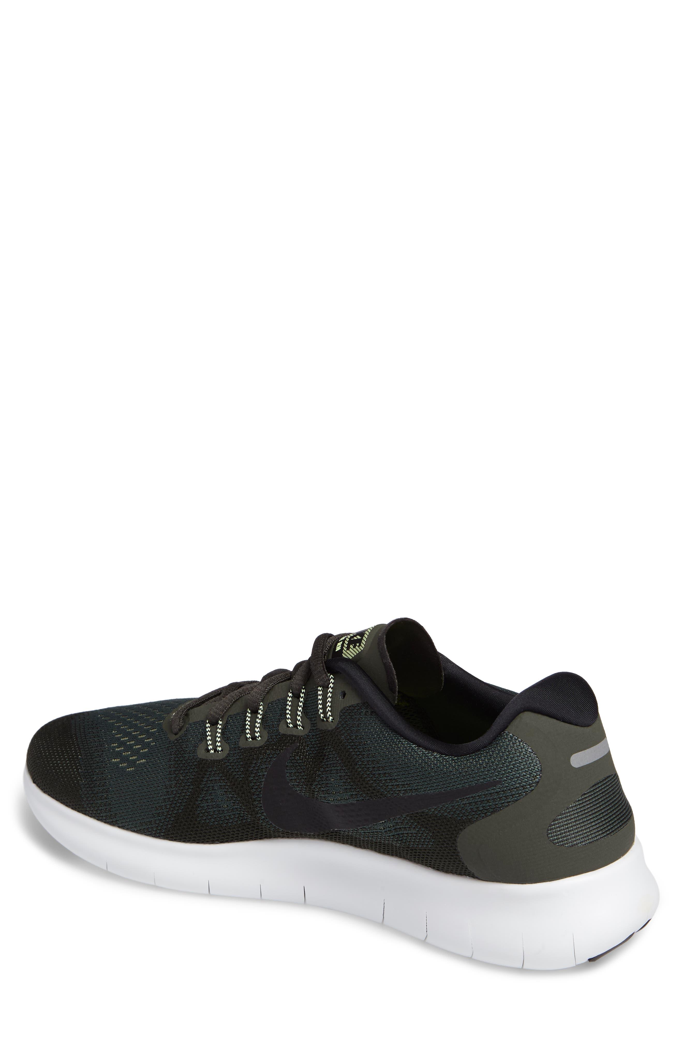 Free Run 2017 Running Shoe,                             Alternate thumbnail 22, color,