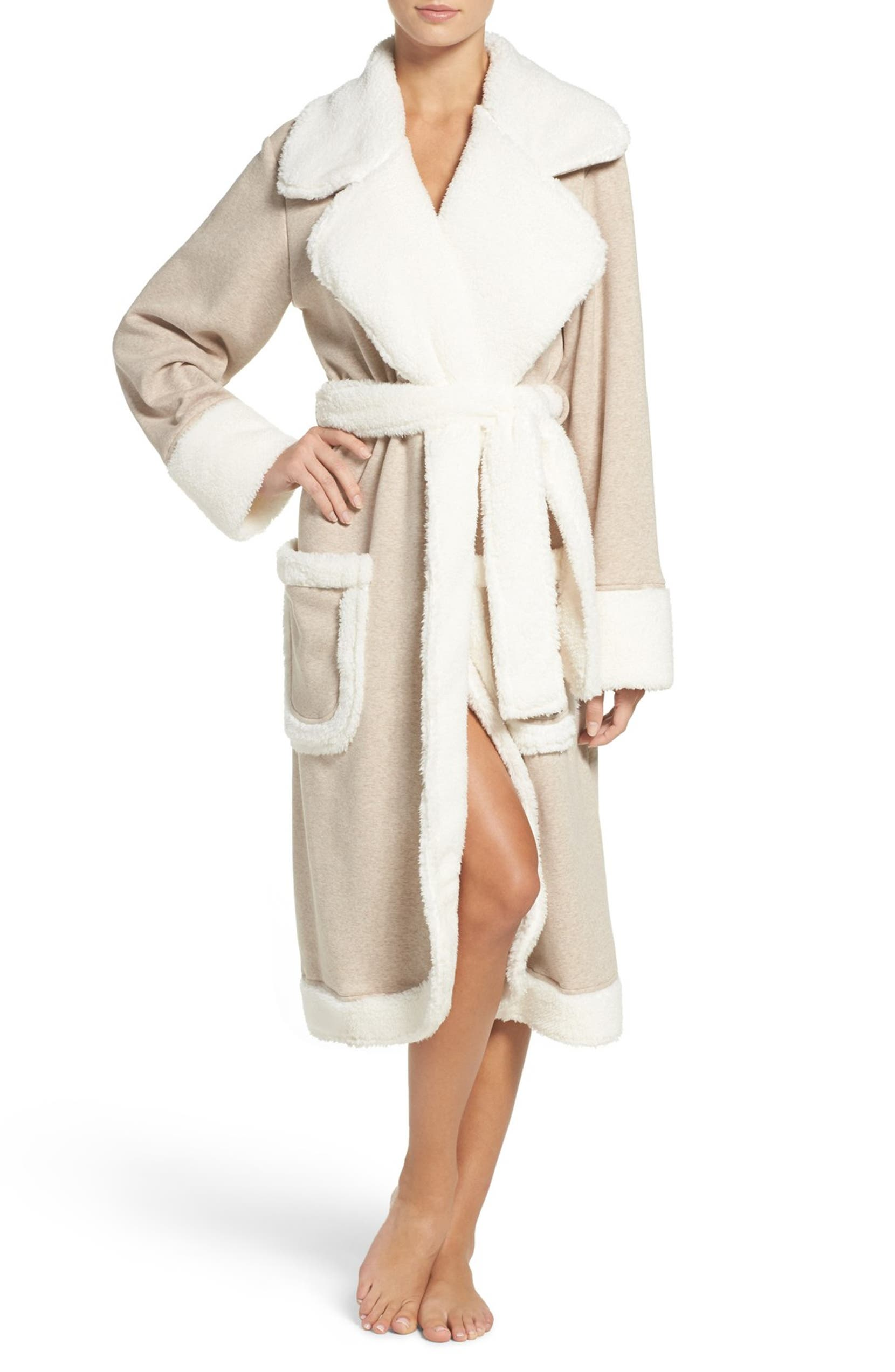 UGG®  Duffield Deluxe  Robe  fe92f7f60