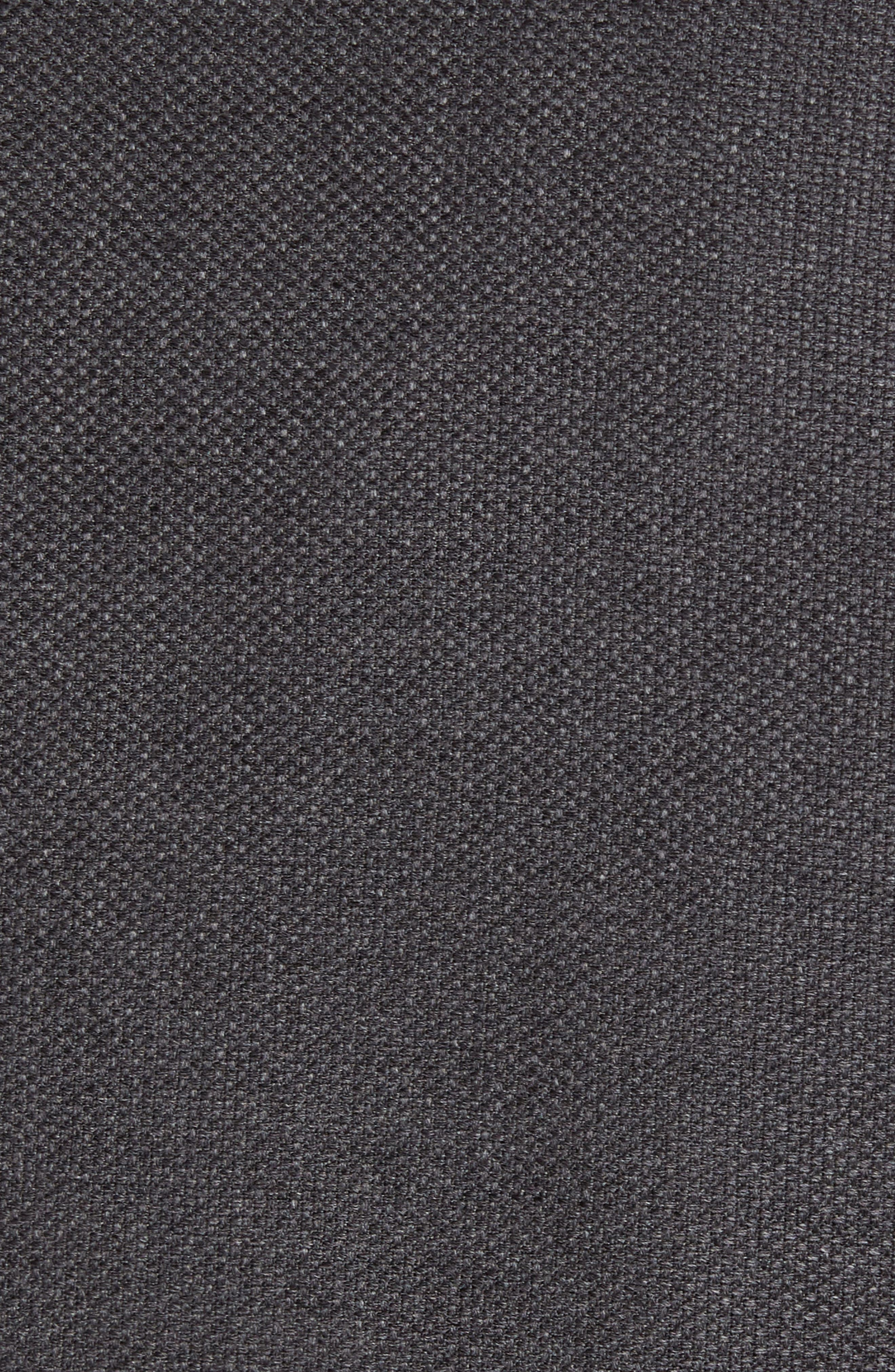 Trim Fit Wool Blazer,                             Alternate thumbnail 6, color,                             024