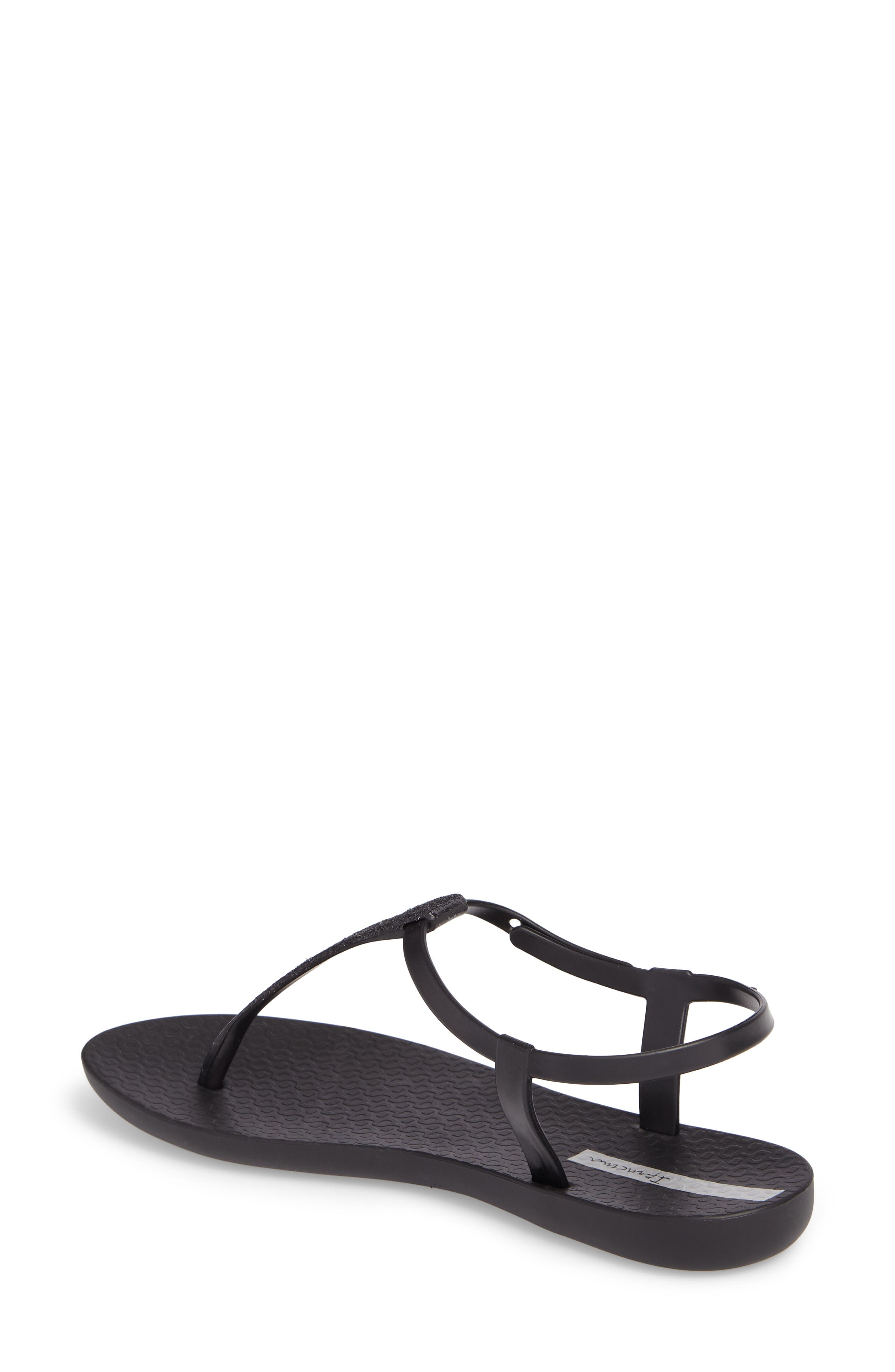 Shimmer Sandal,                             Alternate thumbnail 2, color,                             001