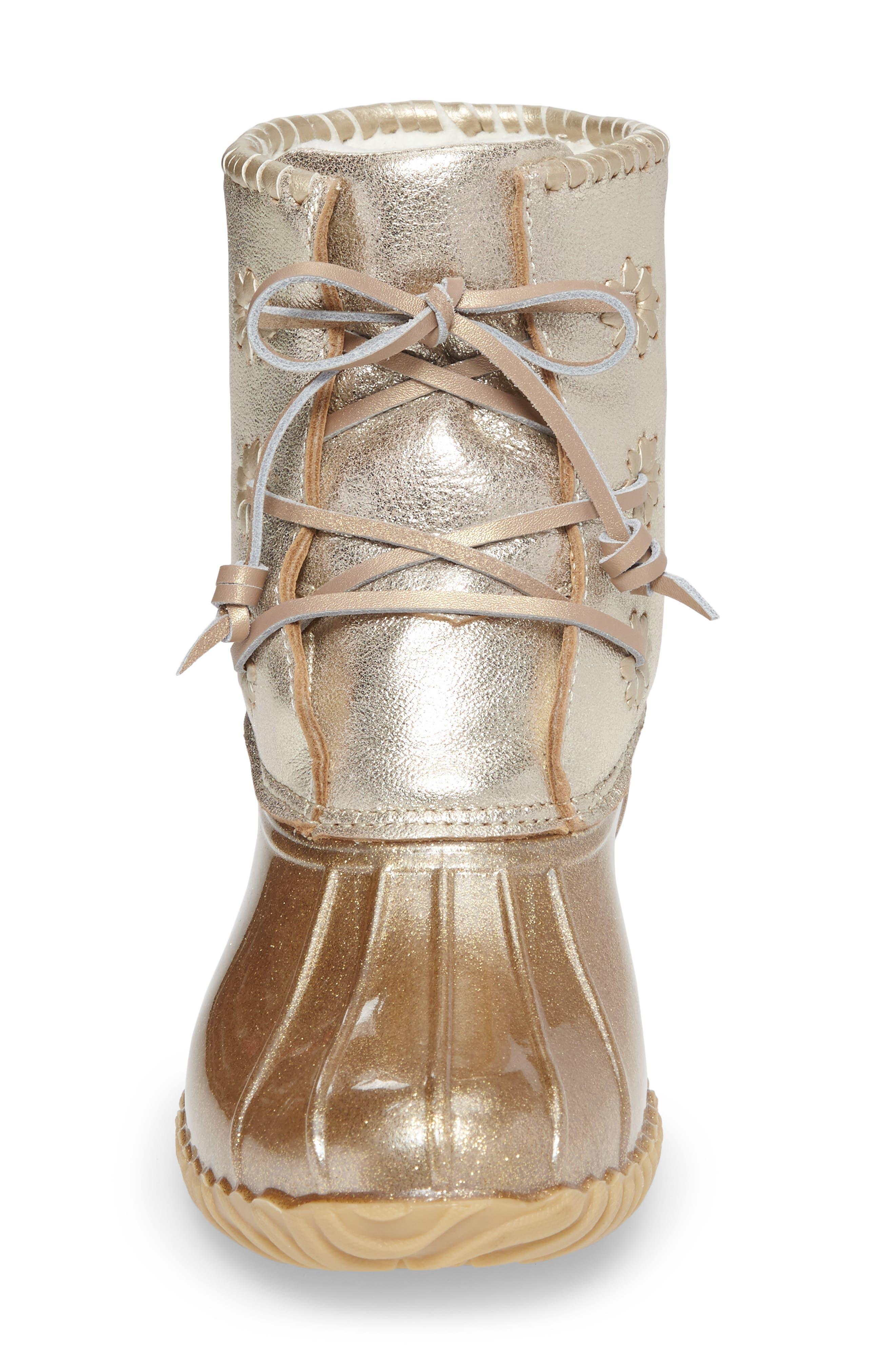 'Chloe' Rain Boot,                             Alternate thumbnail 45, color,