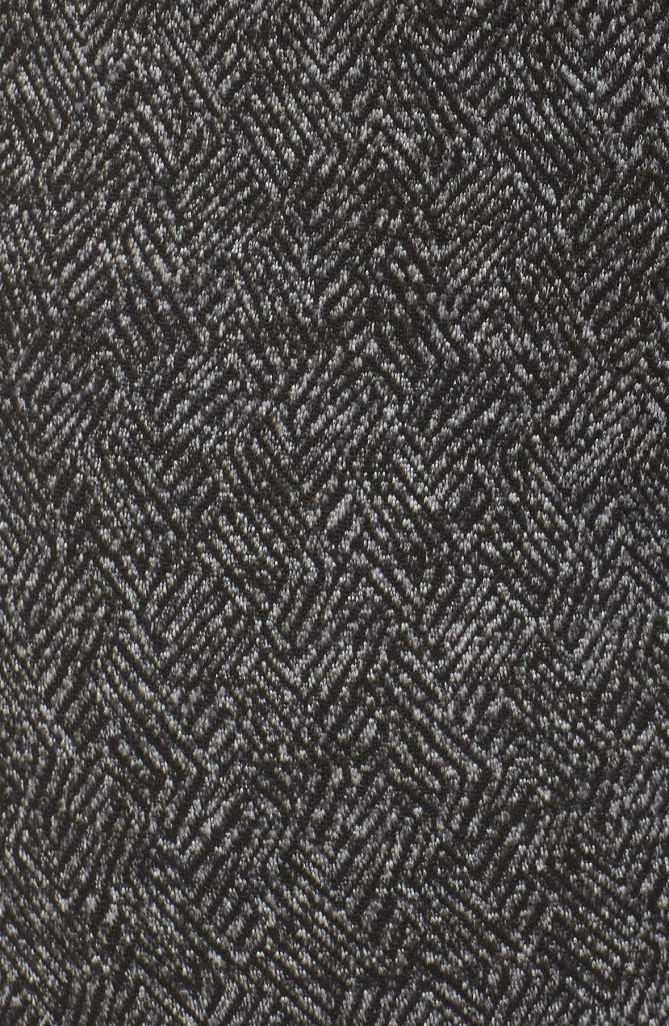 Optic High Waist Leggings,                             Alternate thumbnail 5, color,                             001