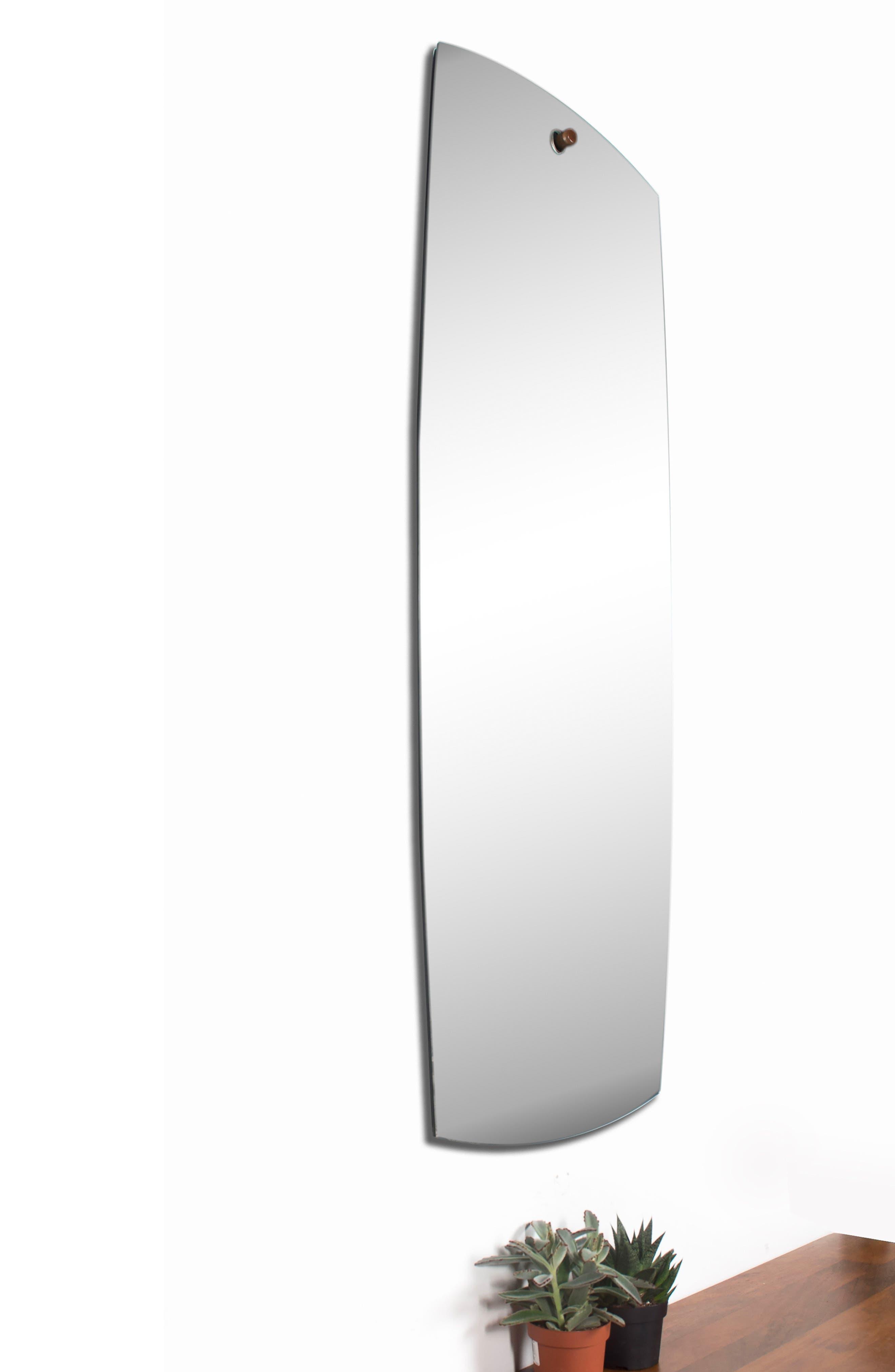 Corbel Mirror,                             Alternate thumbnail 3, color,