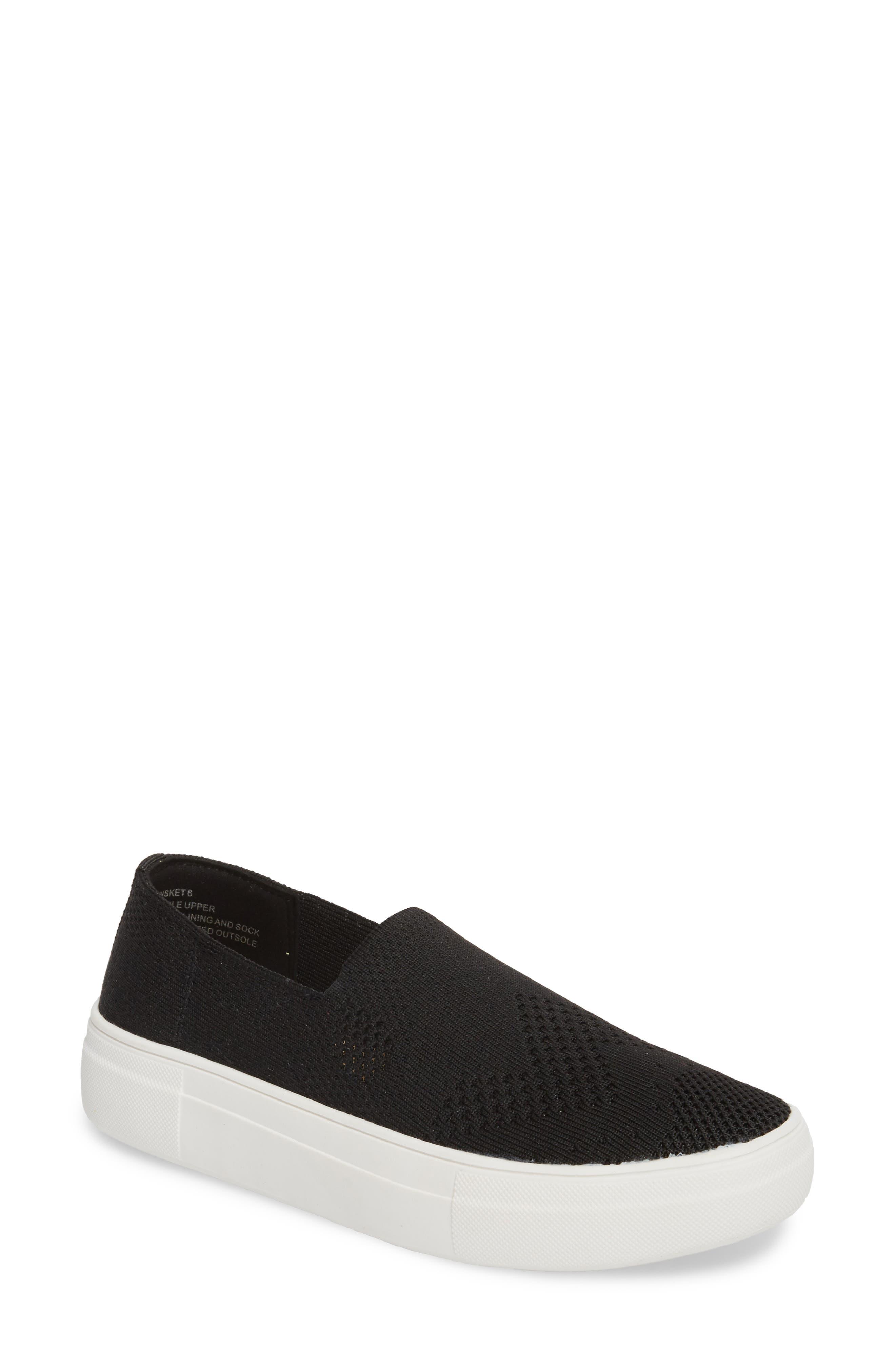 Brisket Slip-On Sneaker,                         Main,                         color, 001