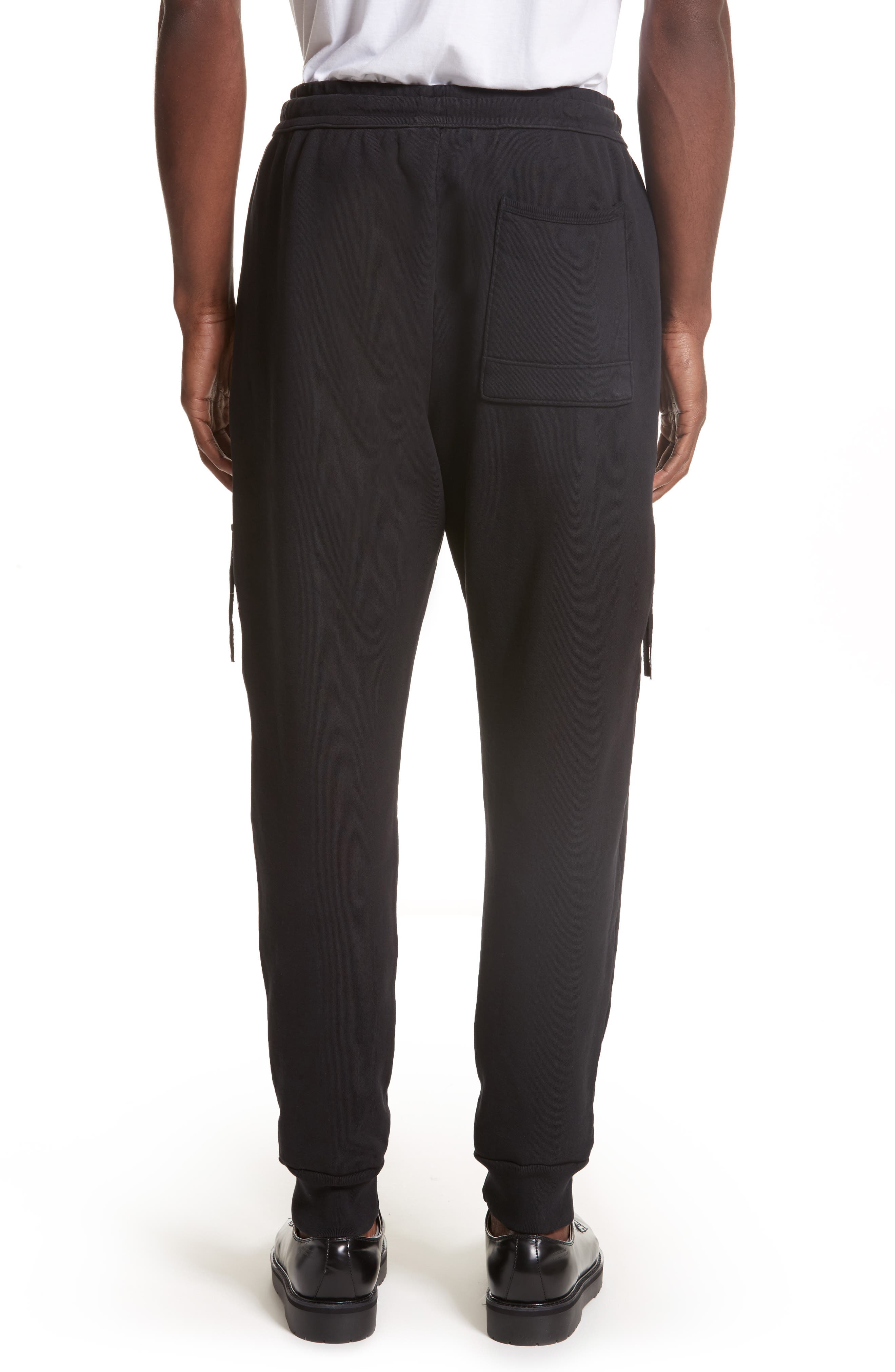 Muldoom Cargo Jogger Pants,                             Alternate thumbnail 5, color,