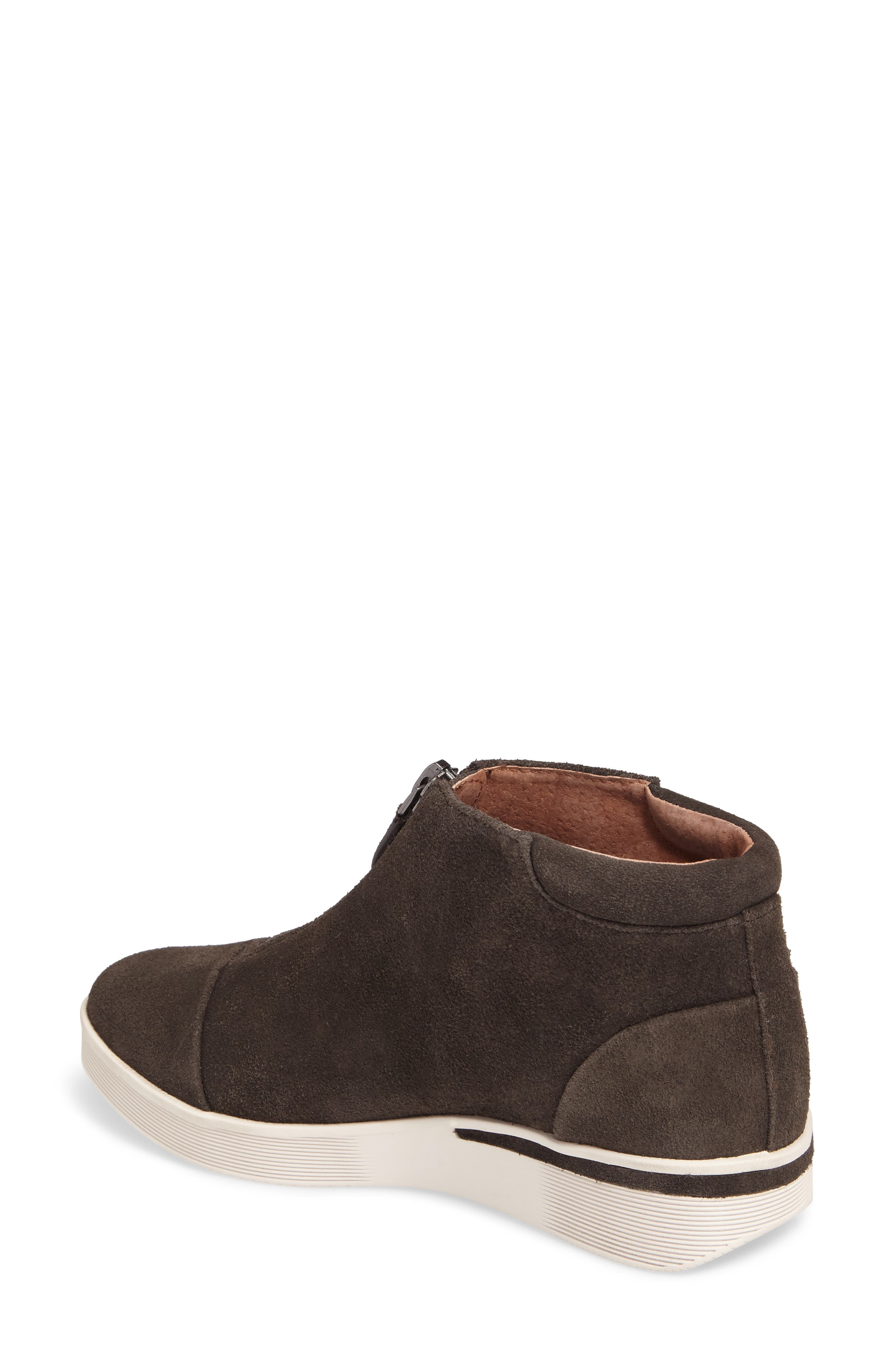 by Kenneth Cole Hazel Fay High Top Sneaker,                             Alternate thumbnail 6, color,