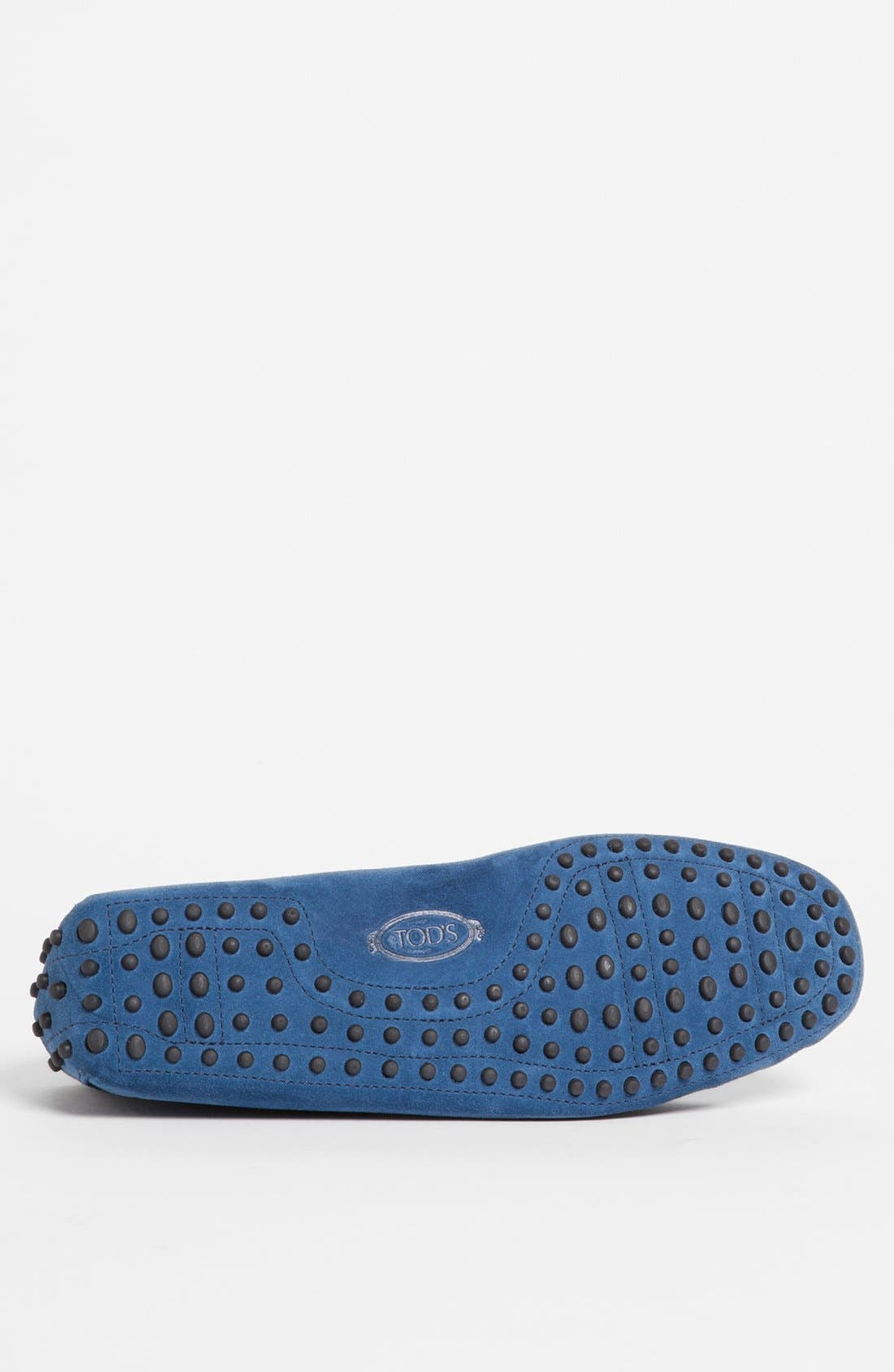 Gommini Tie Front Driving Moccasin,                             Alternate thumbnail 80, color,