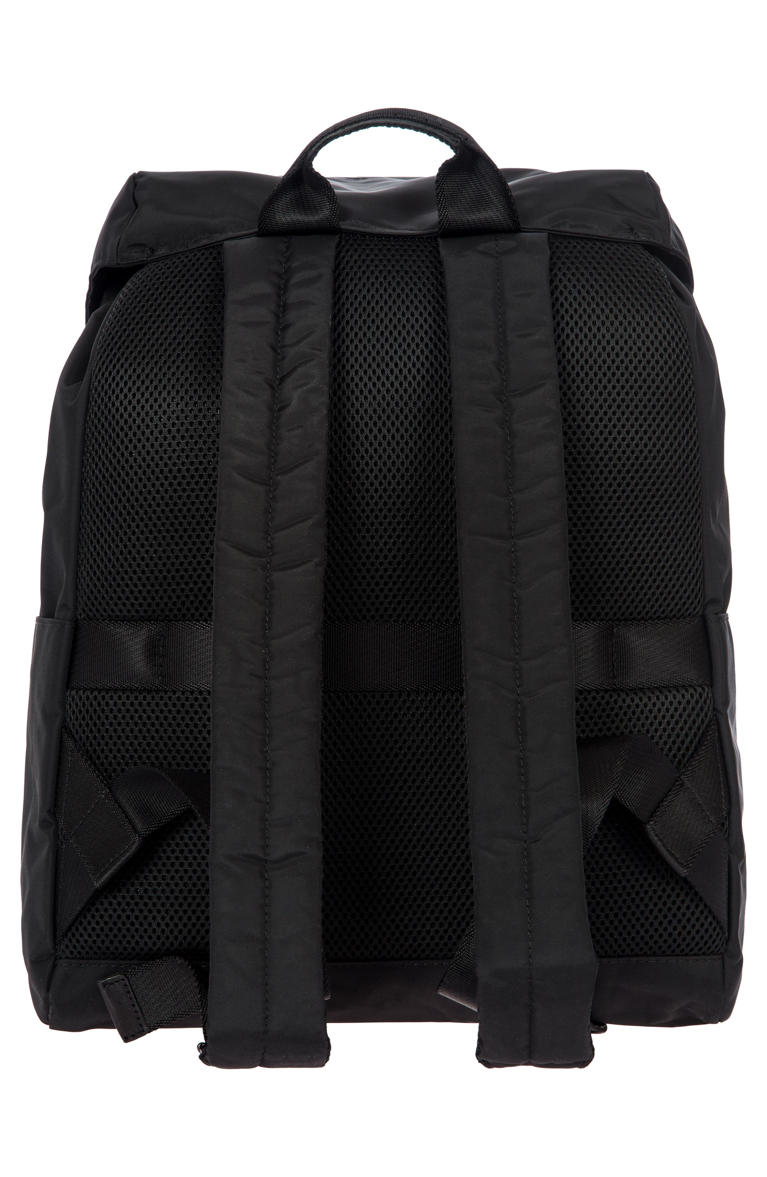 X-Bag Travel Excursion Backpack,                             Alternate thumbnail 2, color,                             BLACK/ BLACK