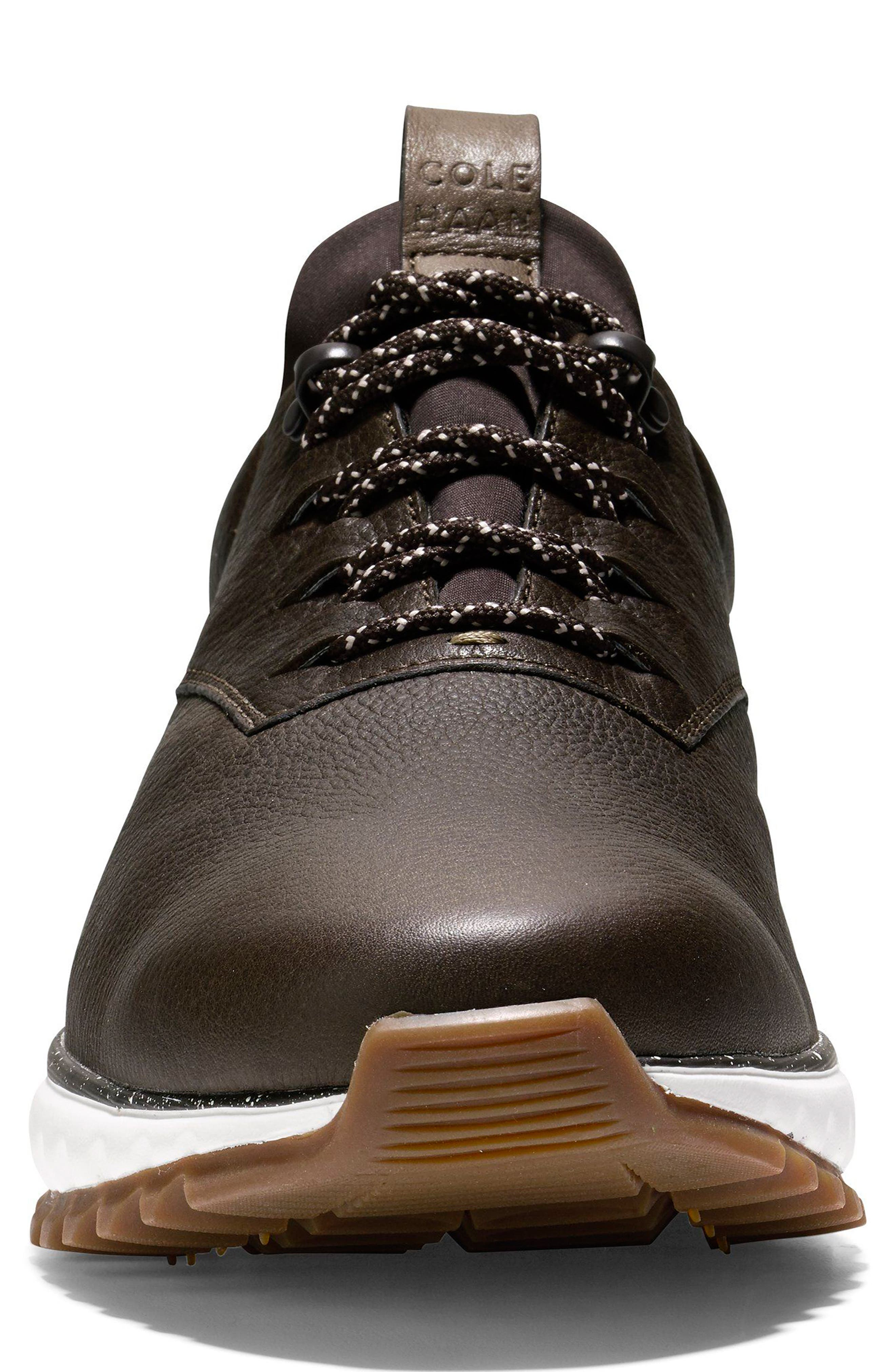 GrandExpløre All Terrain Waterproof Sneaker,                             Alternate thumbnail 4, color,                             200