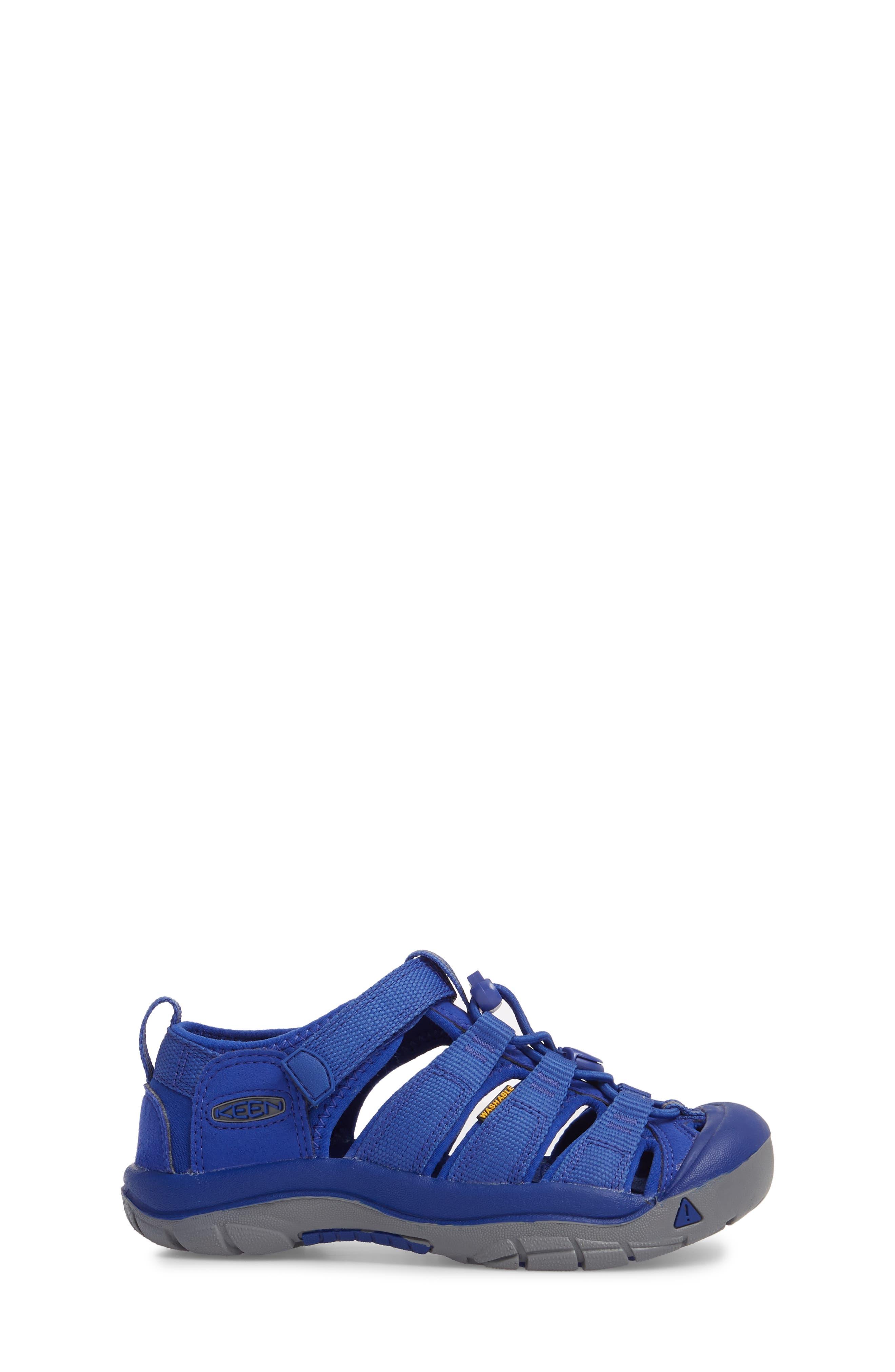'Newport H2' Water Friendly Sandal,                             Alternate thumbnail 116, color,