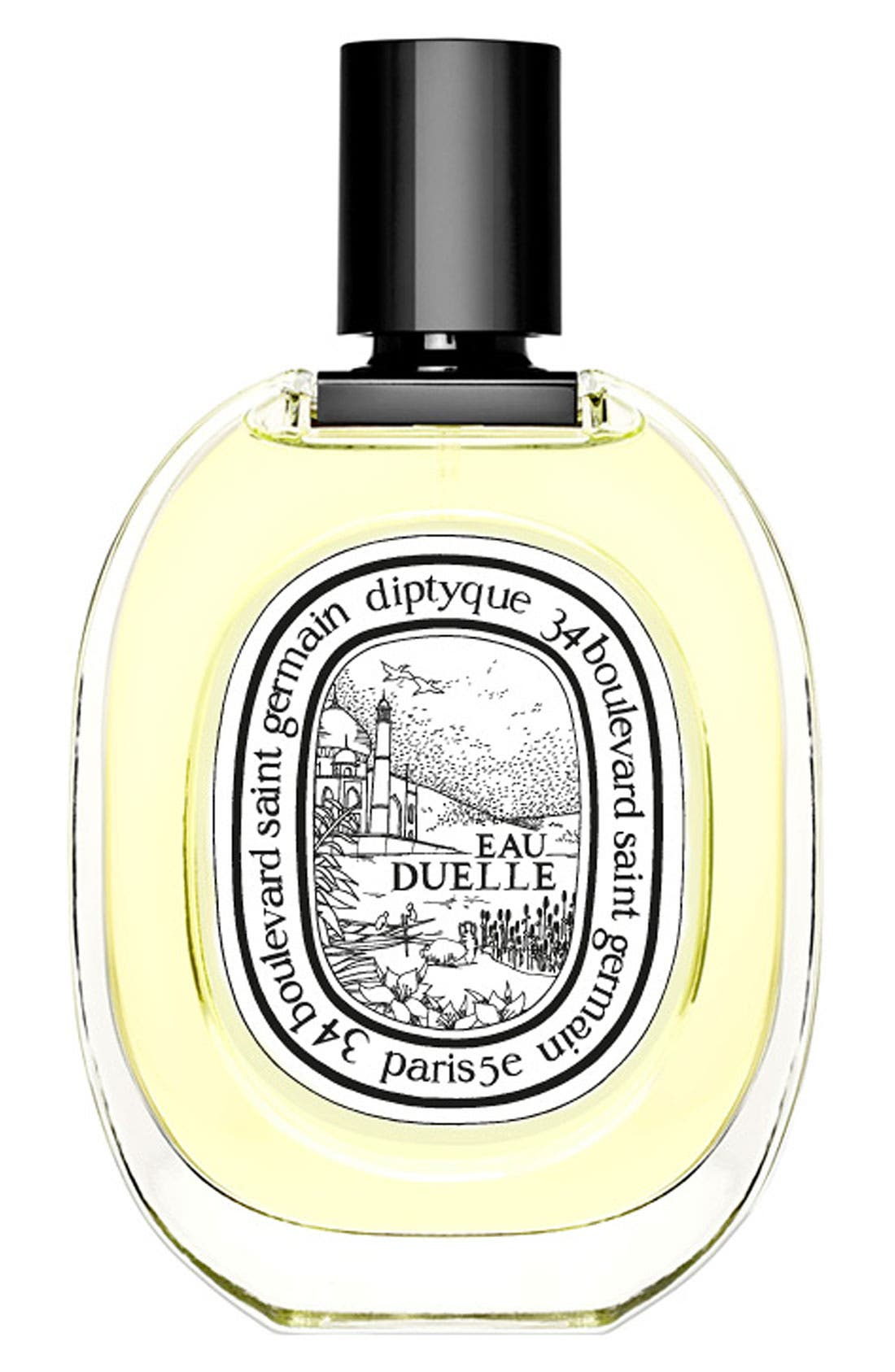 Eau Duelle Eau de Toilette,                             Main thumbnail 1, color,                             NO COLOR