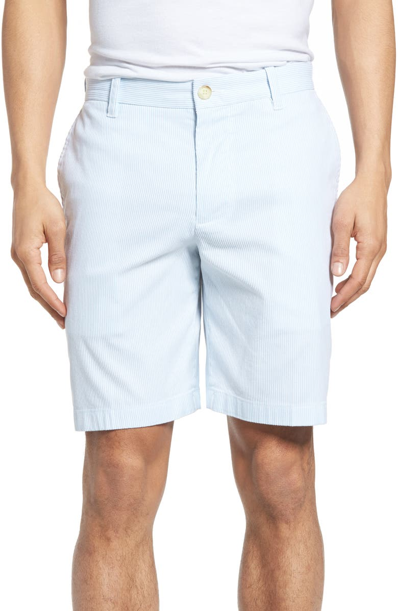 bfee7c9001 SOUTHERN TIDE Isle of Palm Stripe Shorts, Main, color, 416