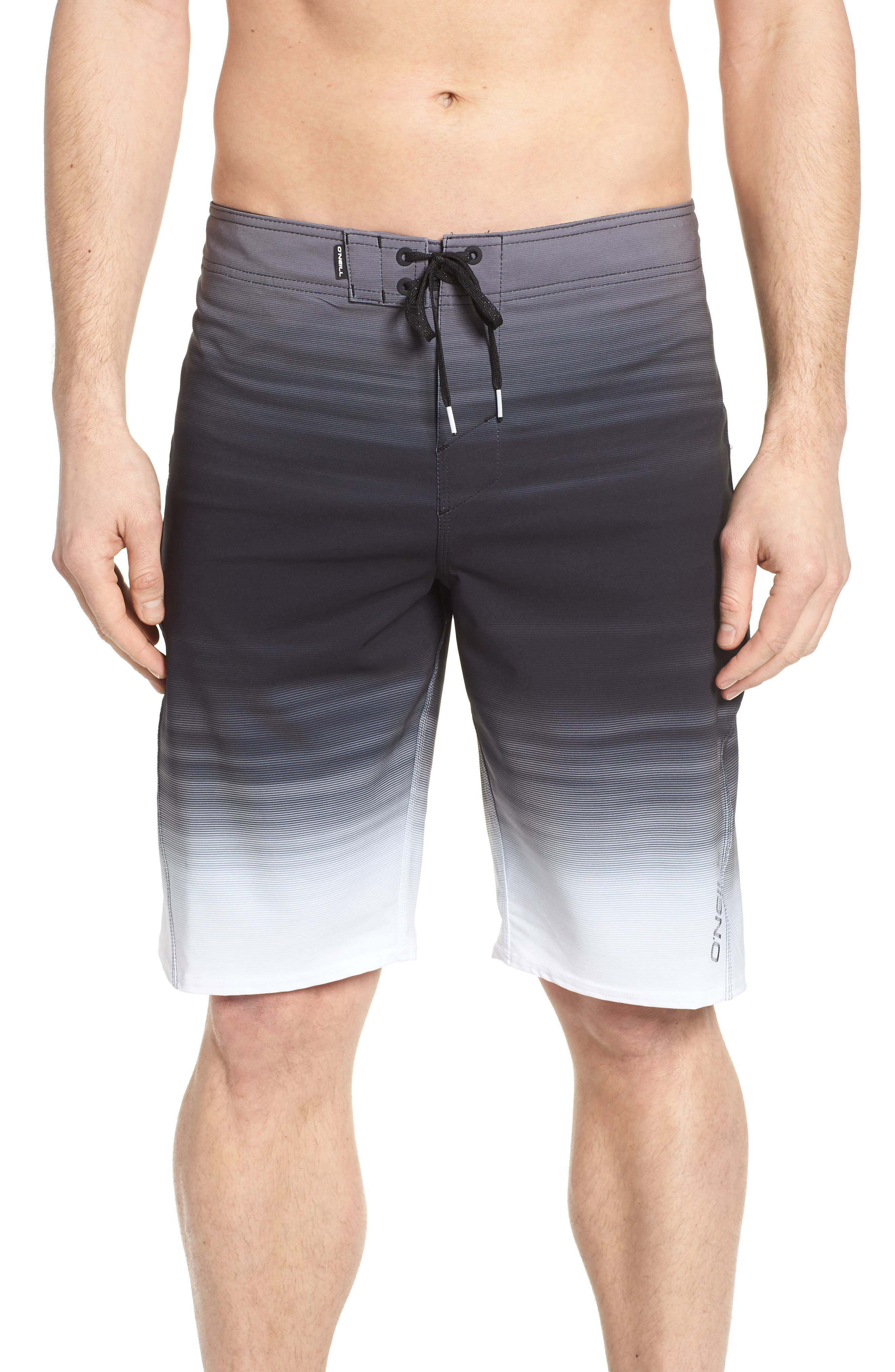 Superfreak Mysto Board Shorts,                         Main,                         color,