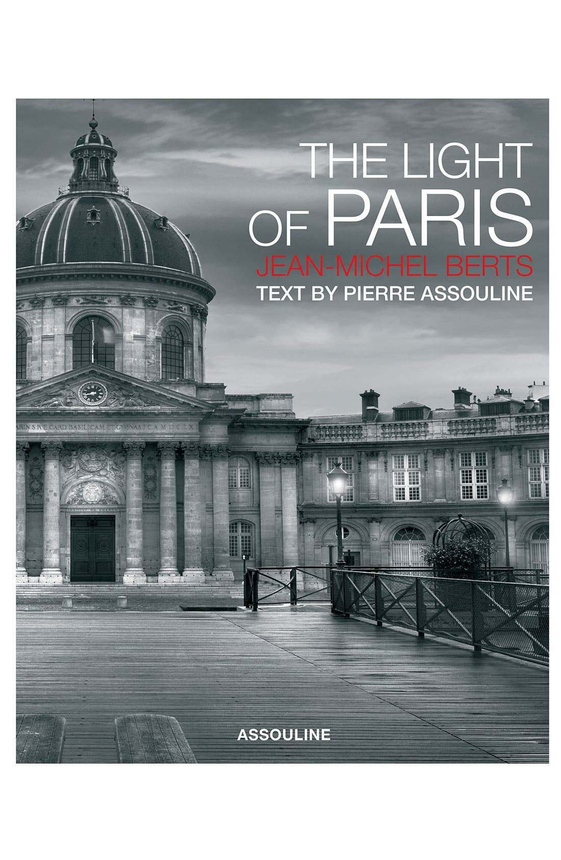 'The Light of Paris' Book, Main, color, 960