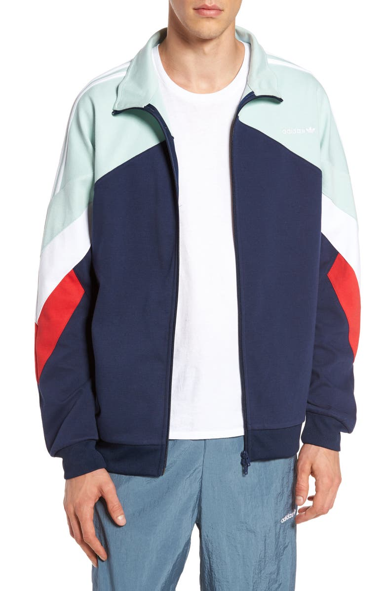 a37dbffdb3 adidas Originals Palmeston Track Jacket