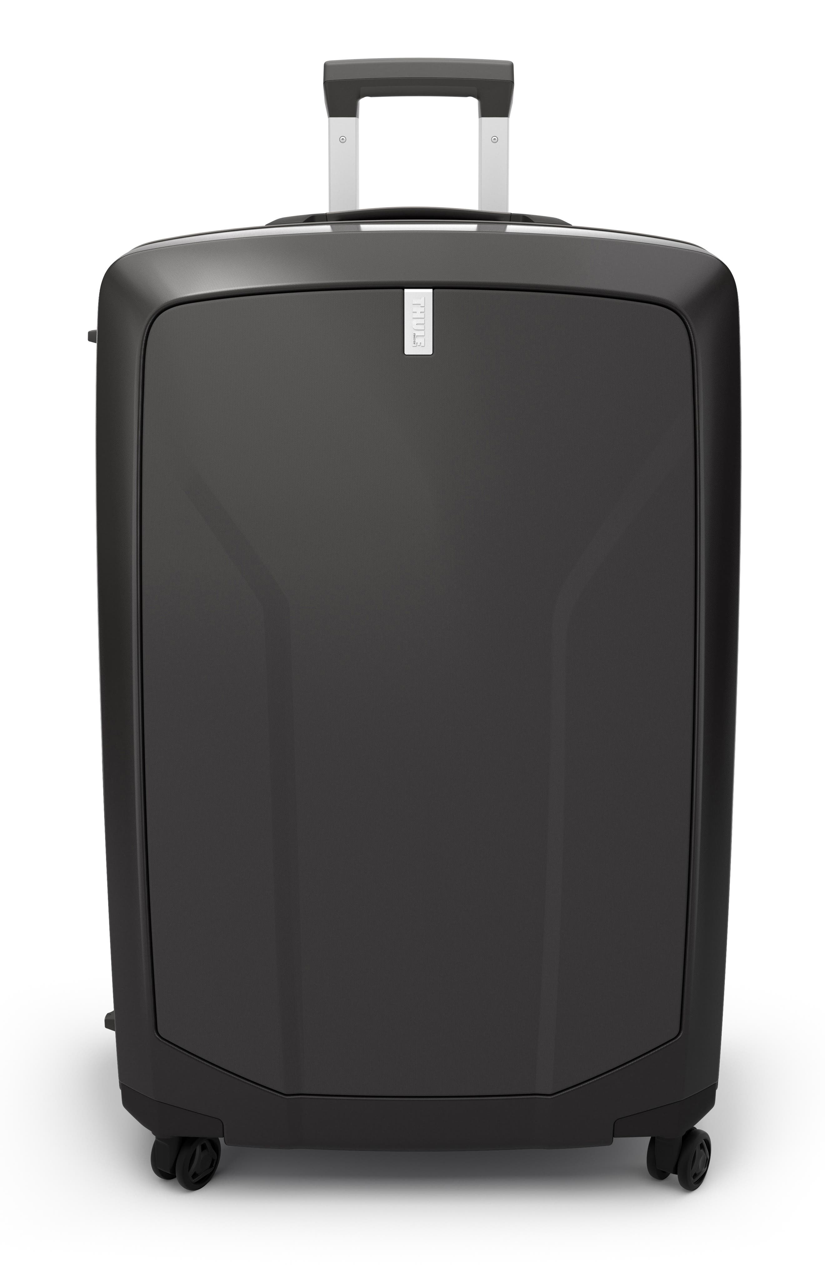 THULE Revolve 30-Inch Spinner Suitcase, Main, color, RAVEN GRAY