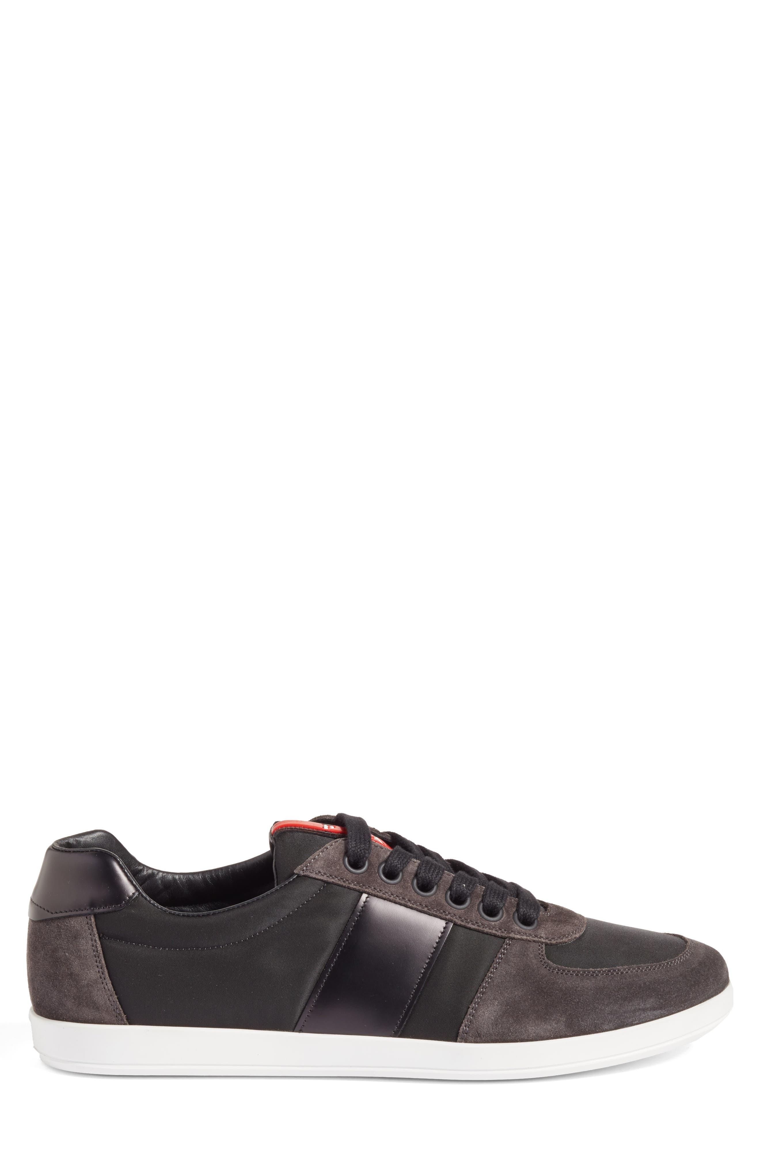 Linea Rossa Sneaker,                             Alternate thumbnail 3, color,                             010