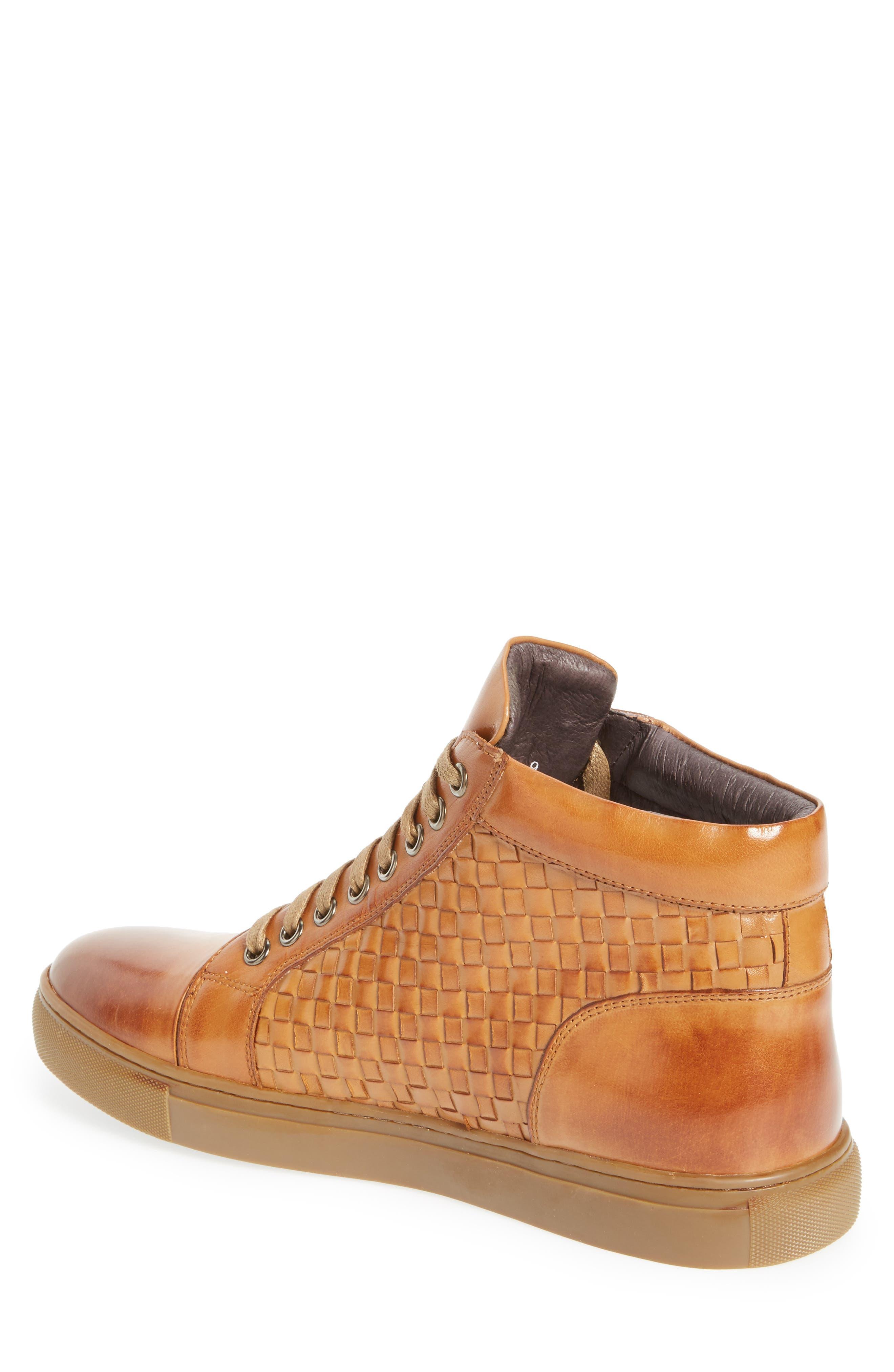 Soul High Top Sneaker,                             Alternate thumbnail 9, color,