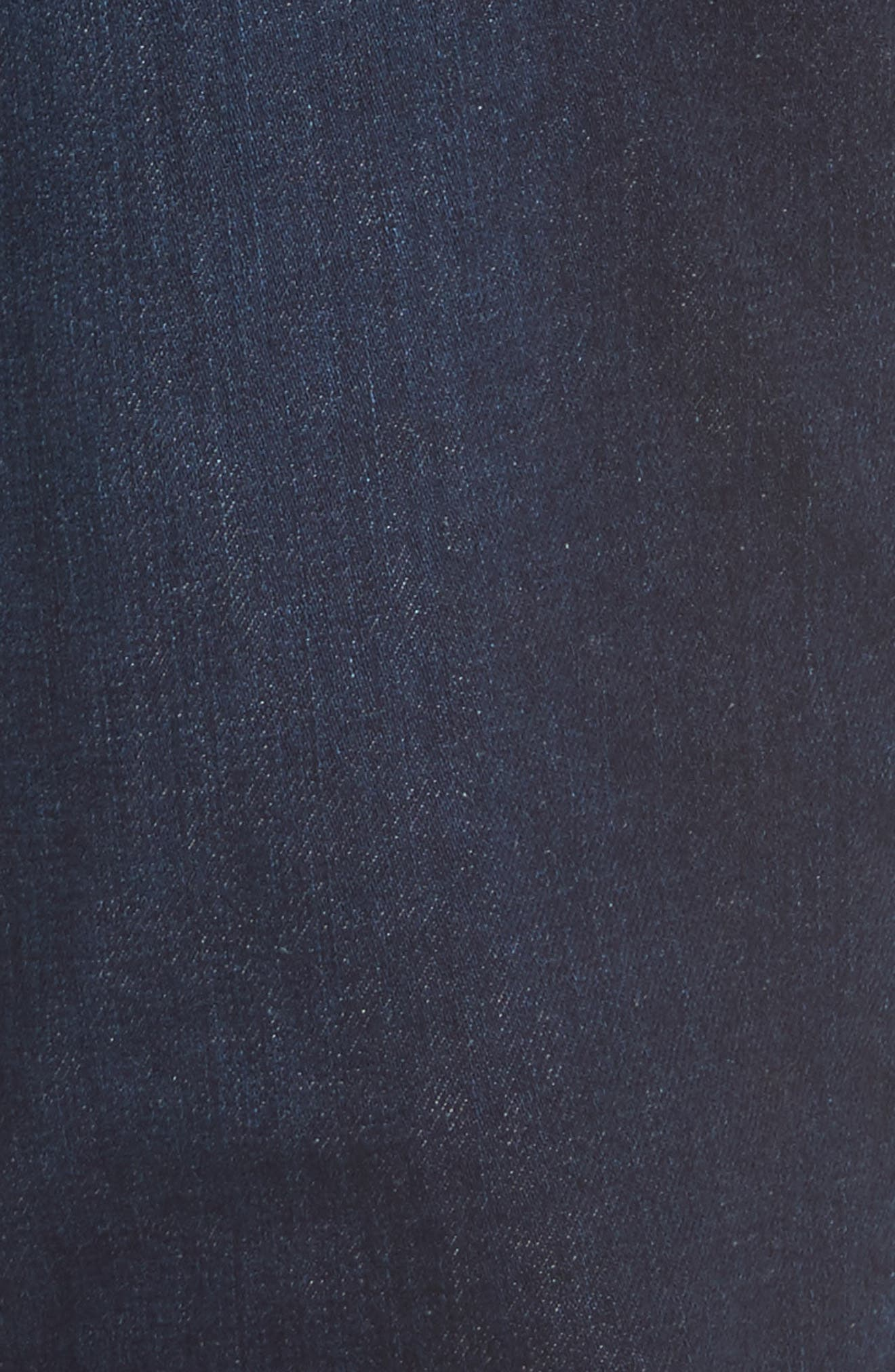 Stockton Skinny Fit Jeans,                             Alternate thumbnail 5, color,                             482