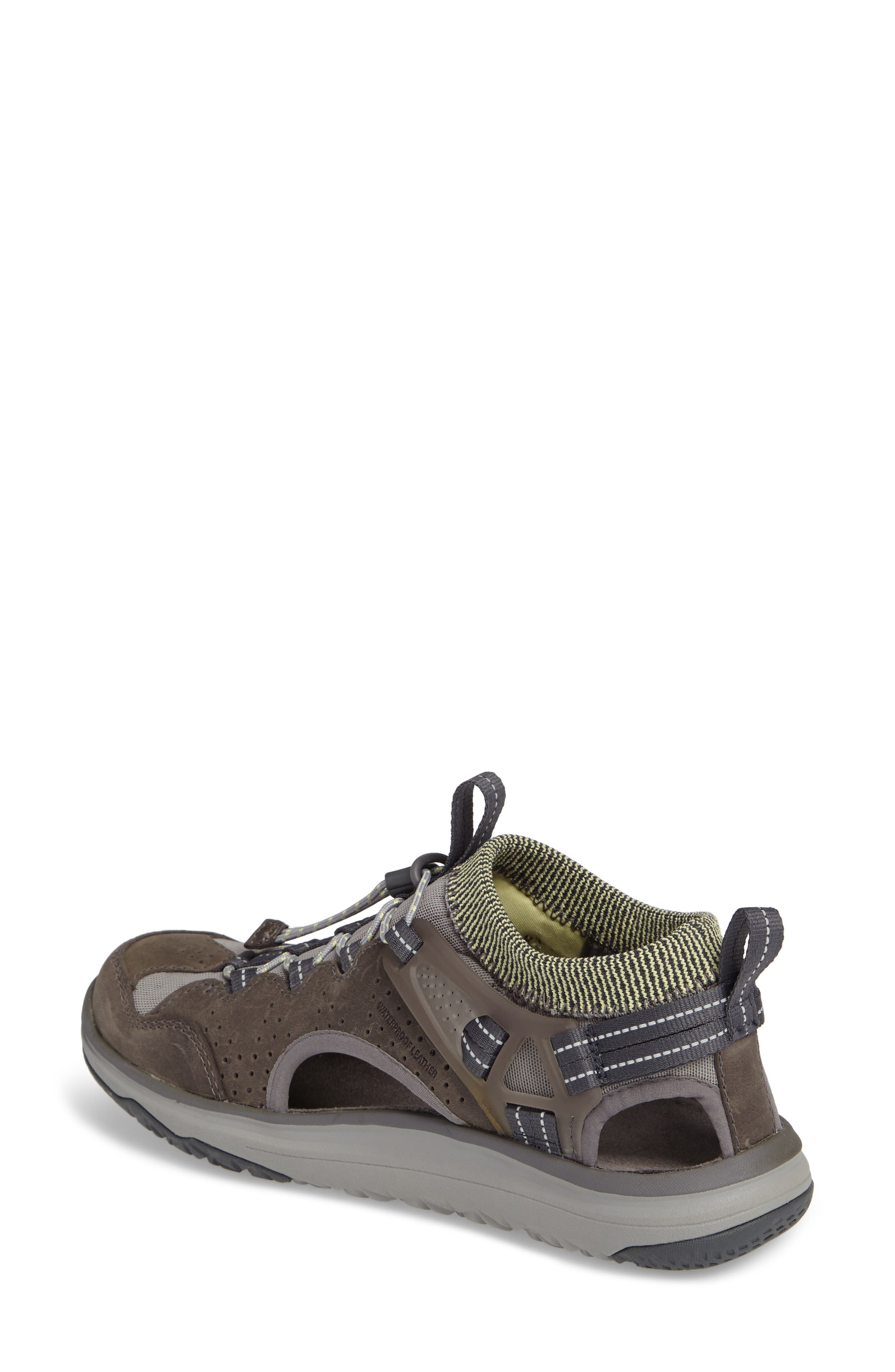 Terra Float Travel Sandal,                             Alternate thumbnail 5, color,