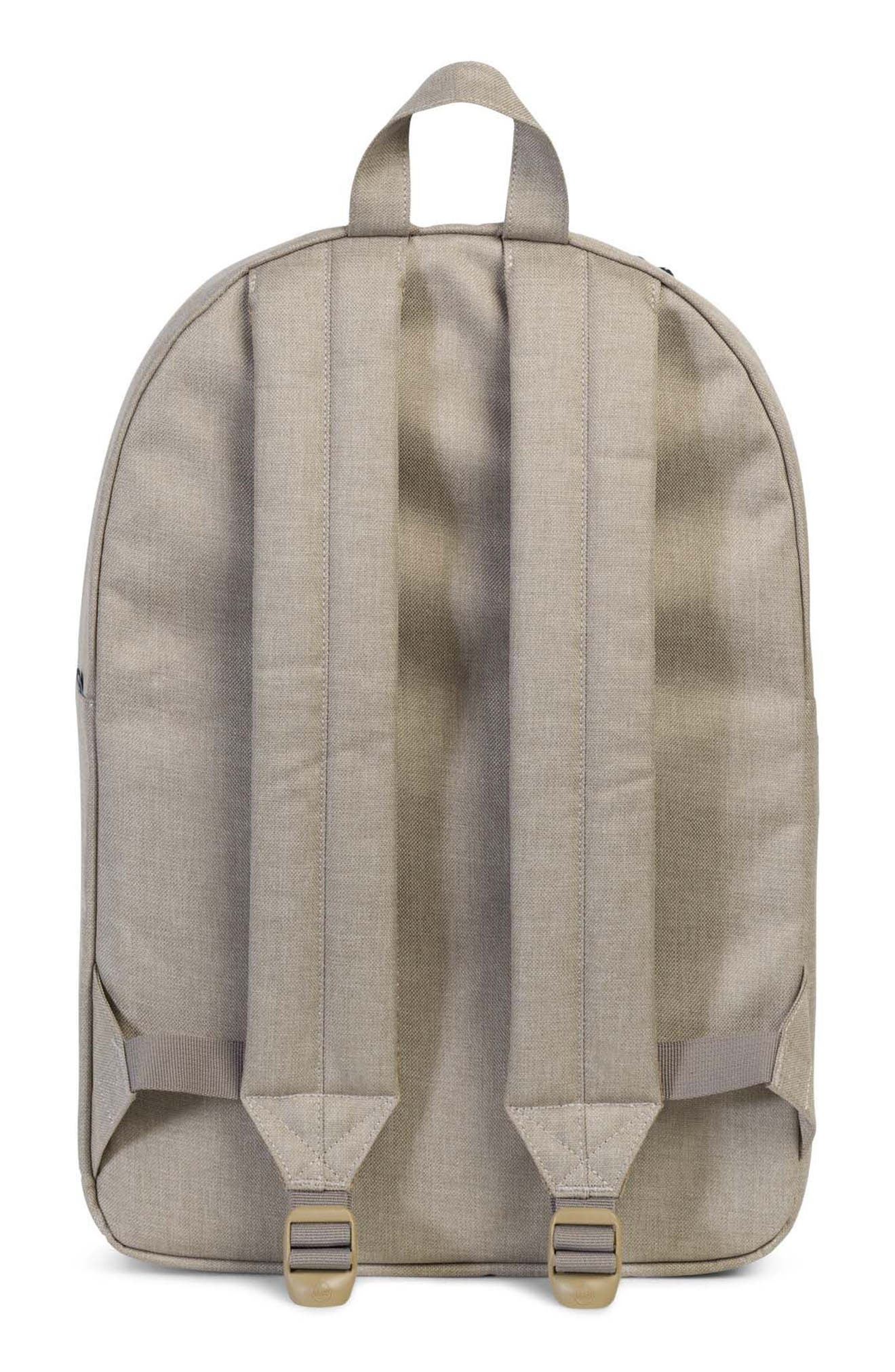 Classic Backpack,                             Alternate thumbnail 4, color,