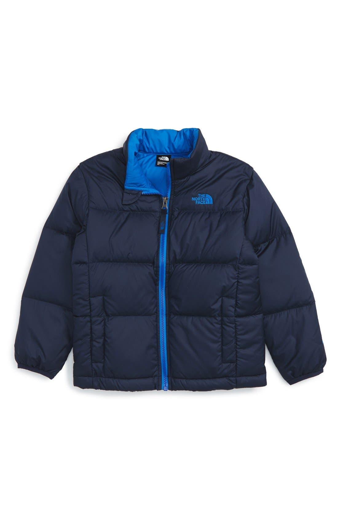 'Andes' Down Jacket,                             Main thumbnail 5, color,