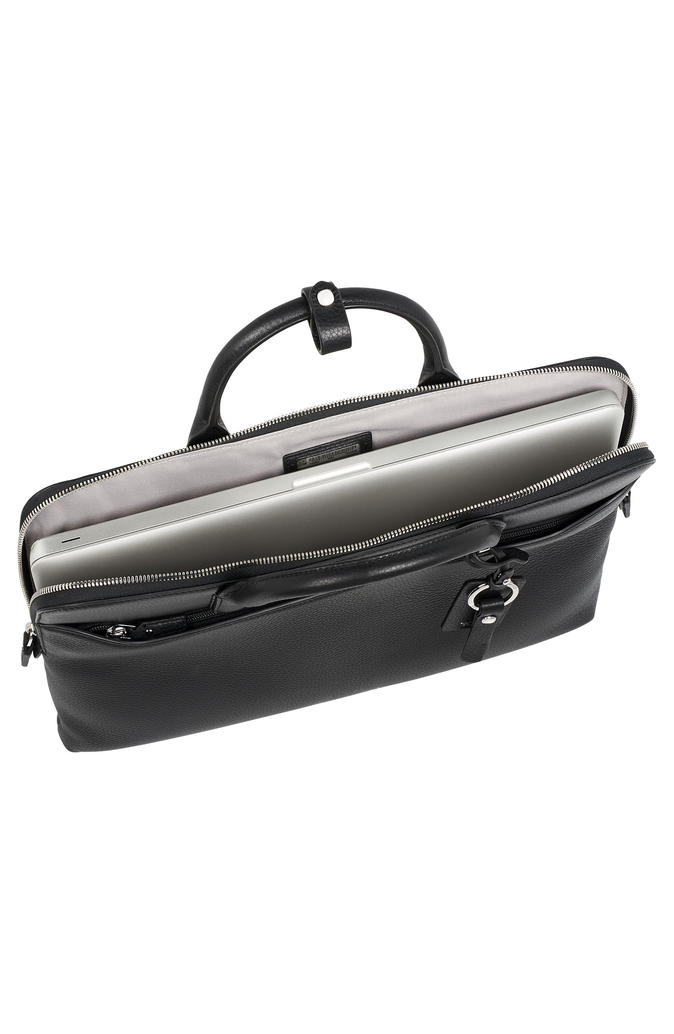 Stanton - Anita Laptop Briefcase,                             Alternate thumbnail 4, color,                             001