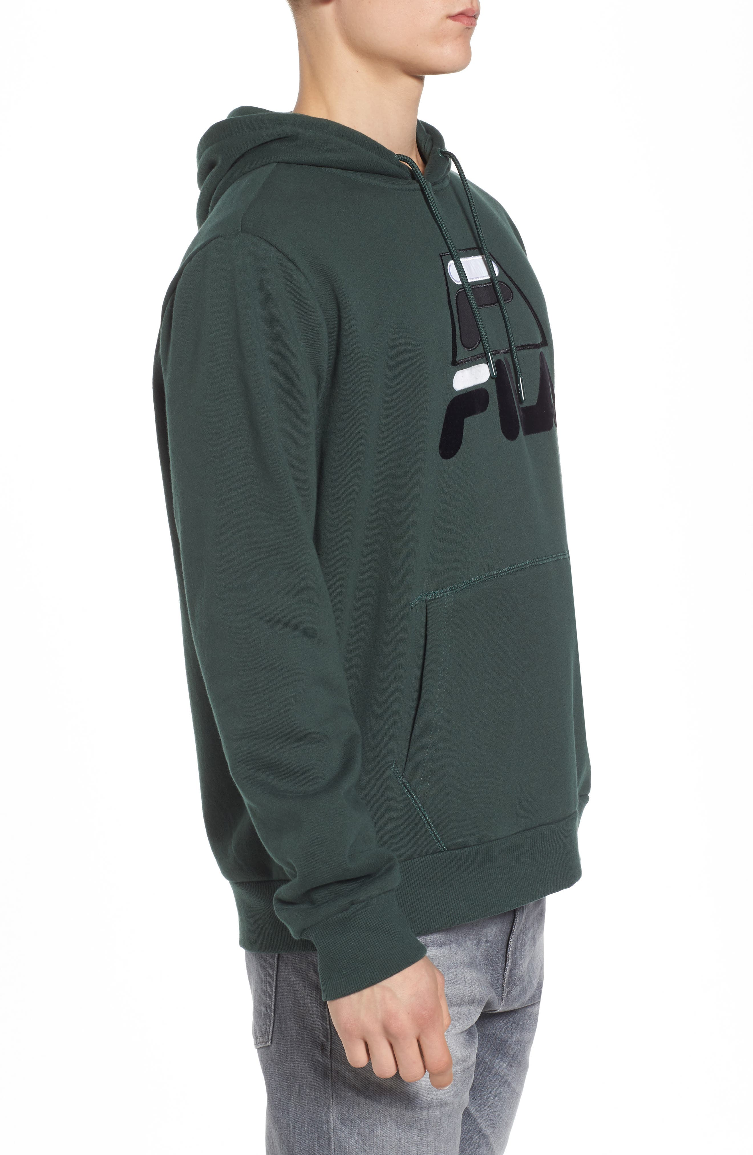 Trent Hoodie,                             Alternate thumbnail 6, color,