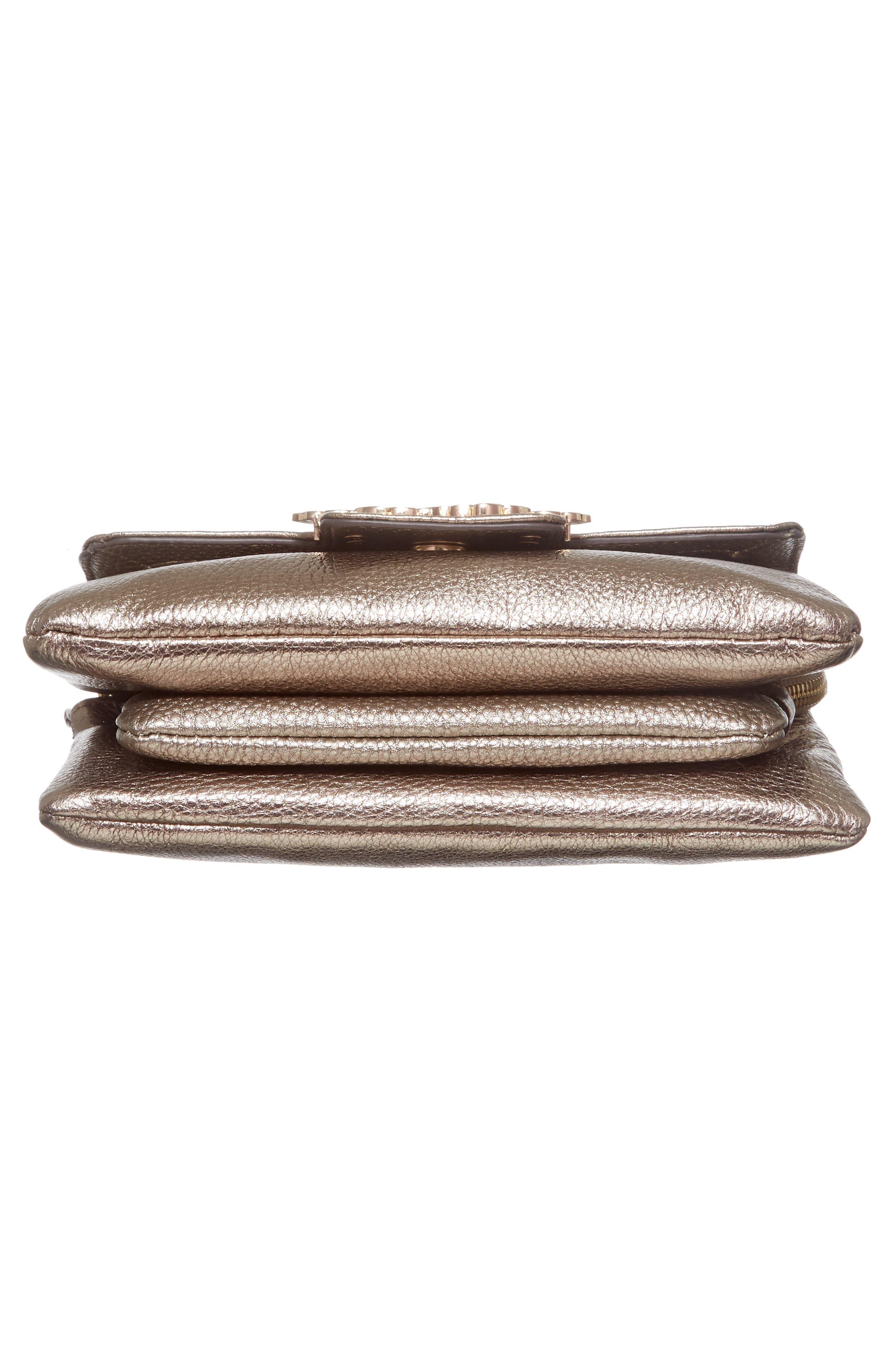 Katerini Leather Crossbody Wallet,                             Alternate thumbnail 35, color,