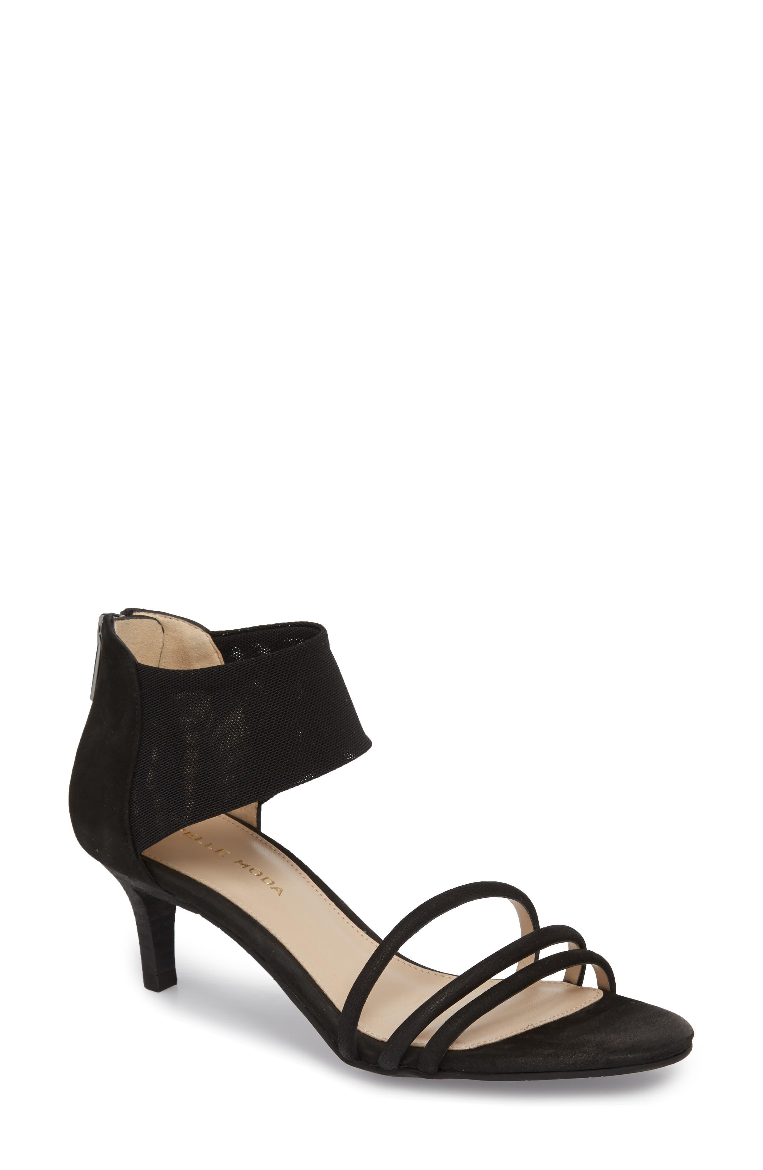 Berri Ankle Cuff Sandal,                             Main thumbnail 1, color,