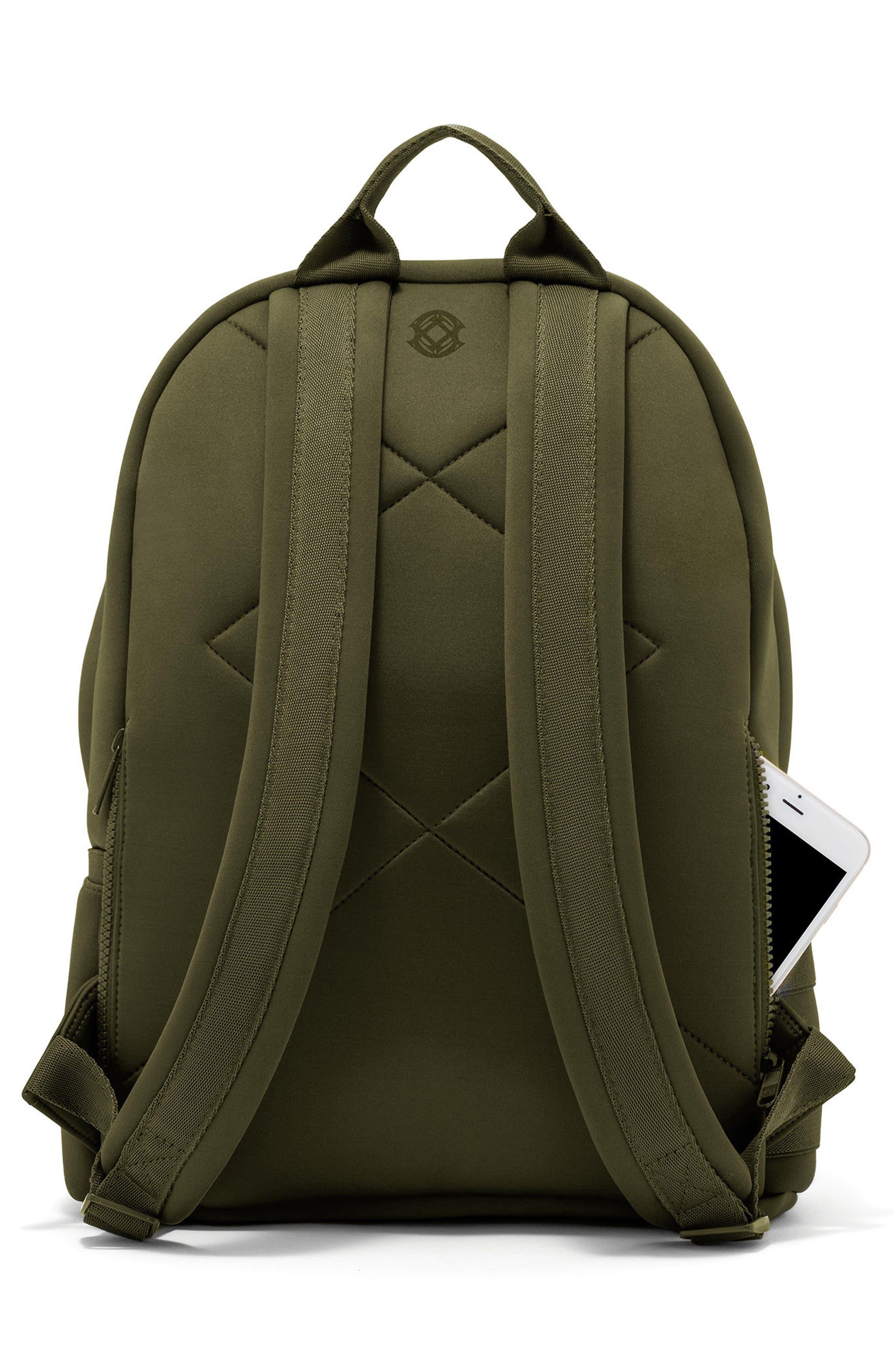 365 Dakota Neoprene Backpack,                             Alternate thumbnail 15, color,