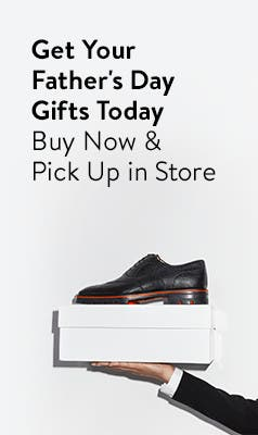 Get your Father's Day gifts today: buy now and pick up in store.