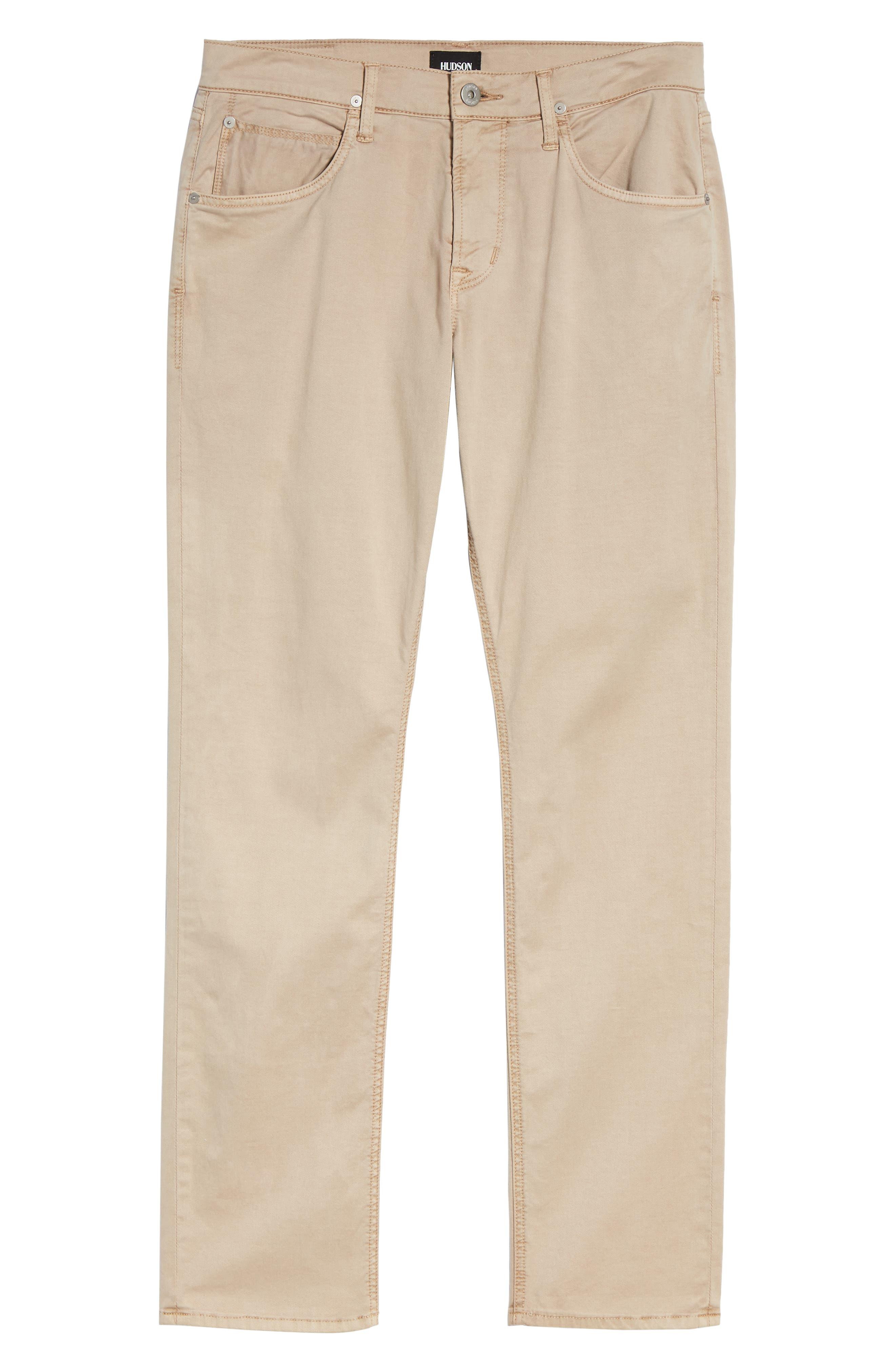Blake Slim Fit Jeans,                             Alternate thumbnail 6, color,                             250
