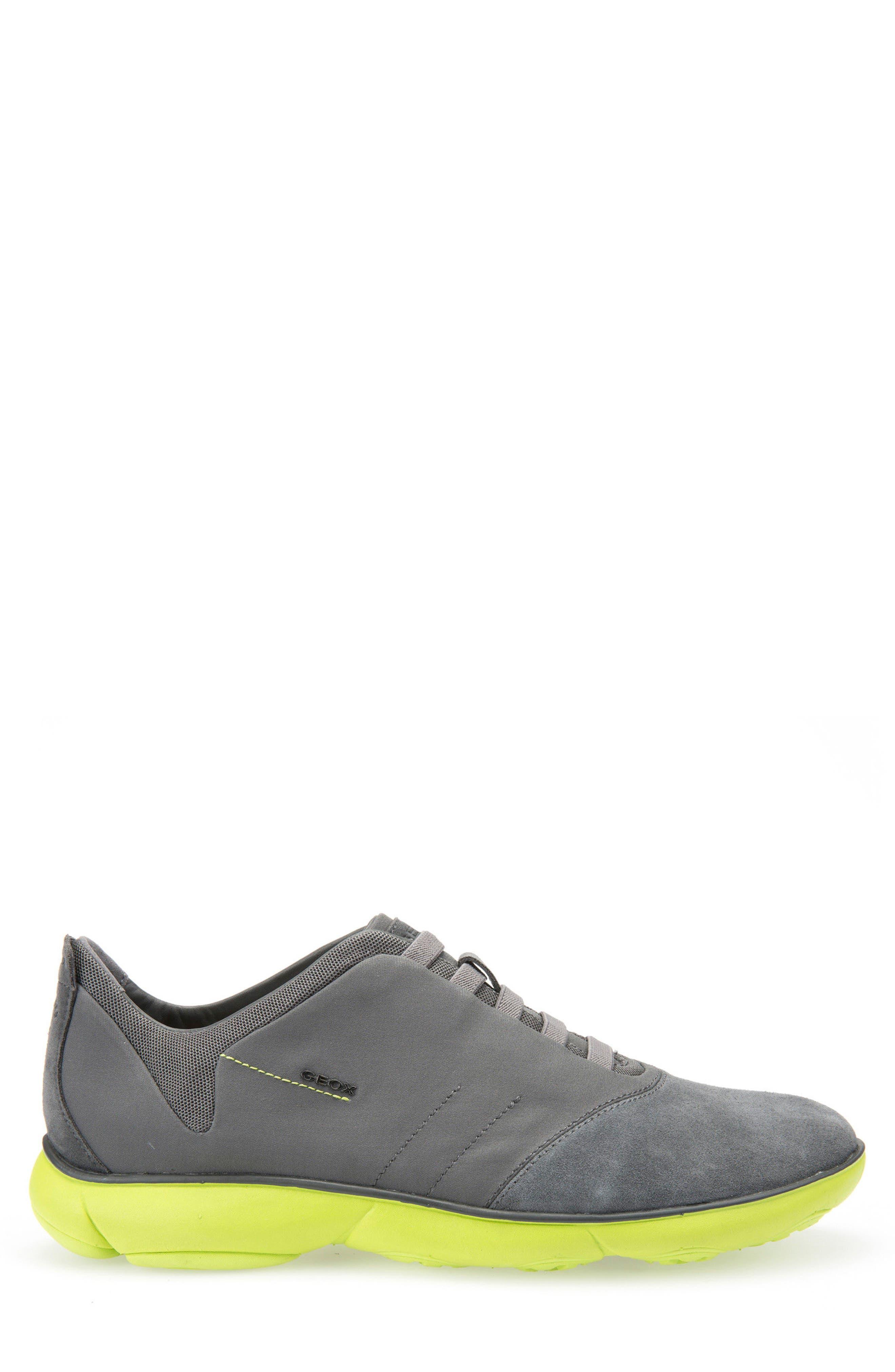 Nebula 26 Sneaker,                             Alternate thumbnail 5, color,